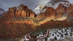 Zion National Park Wallpaper 31594