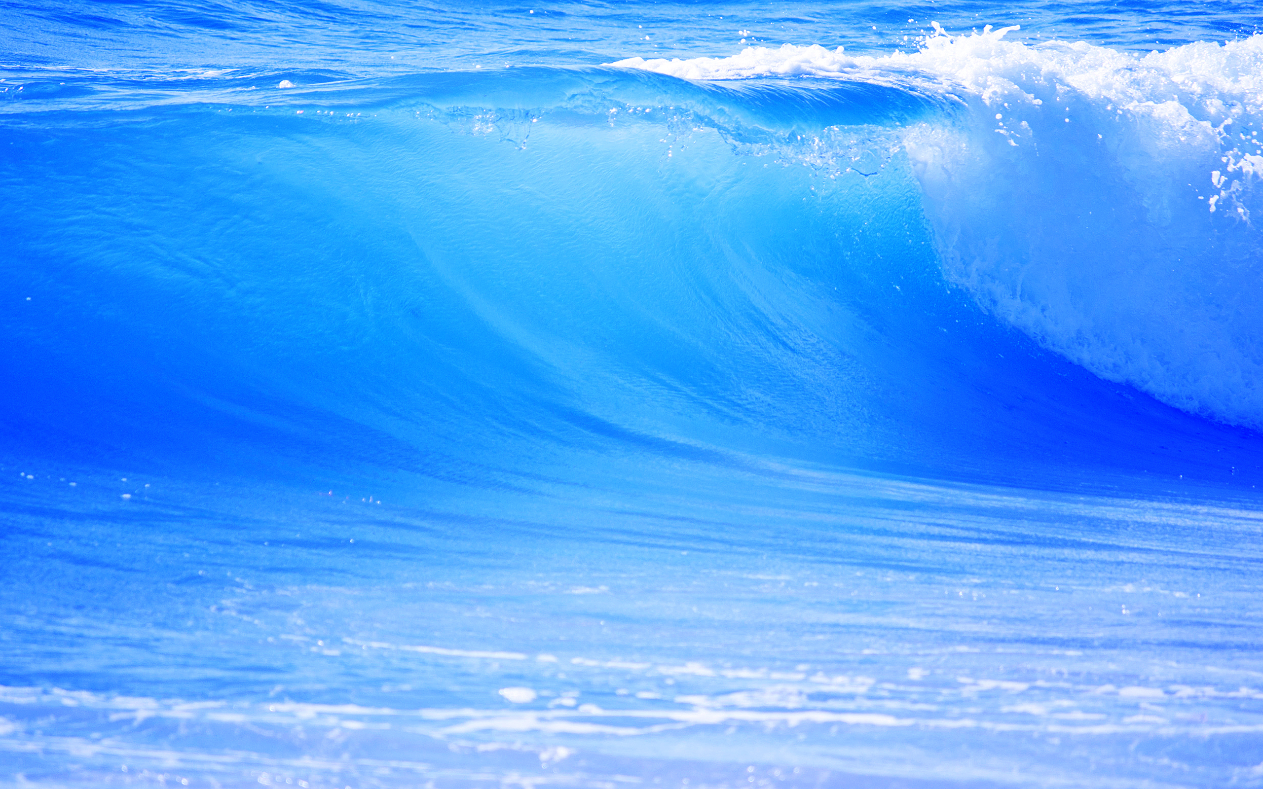 wave wallpaper 12049