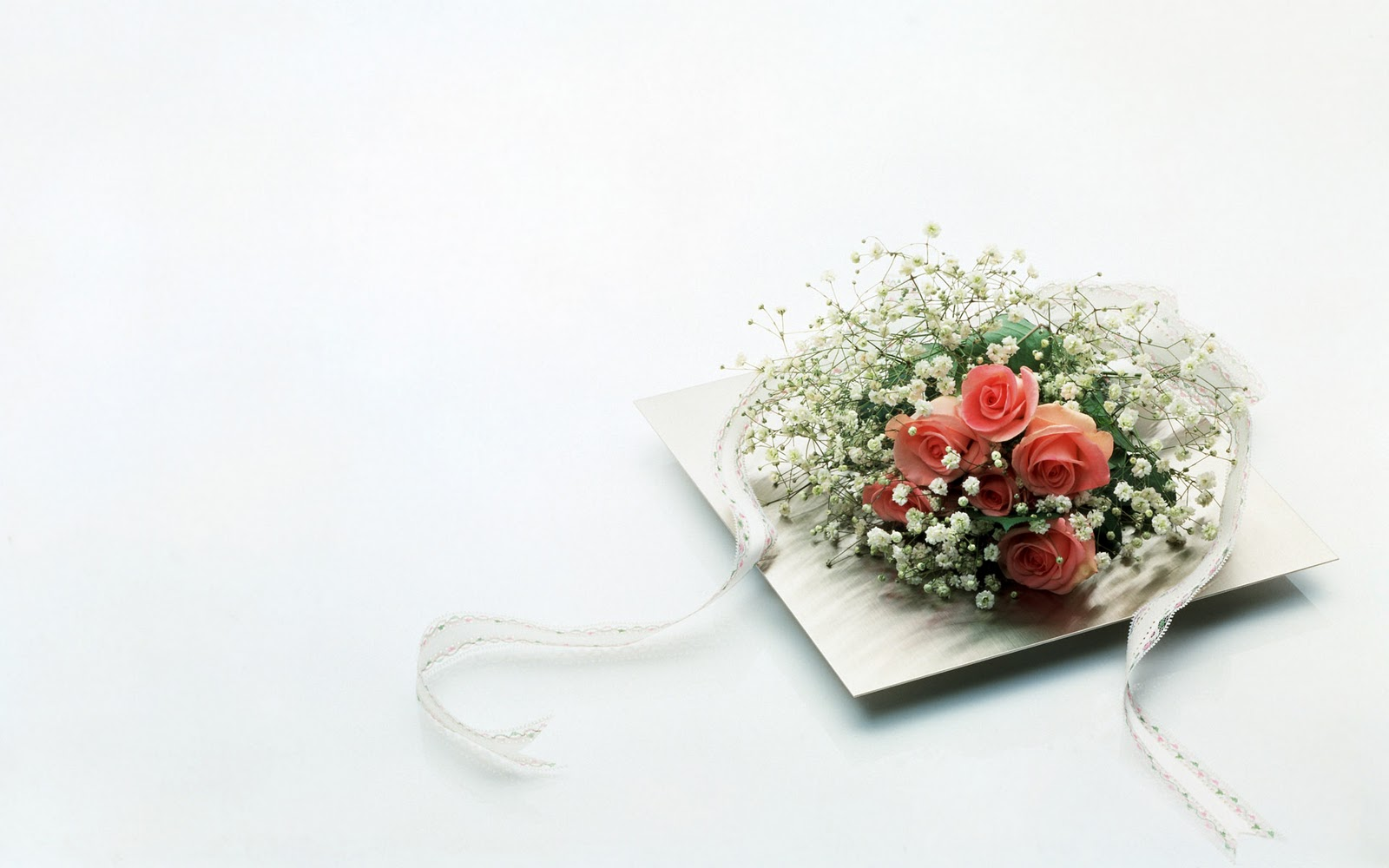 wedding flowers 15406