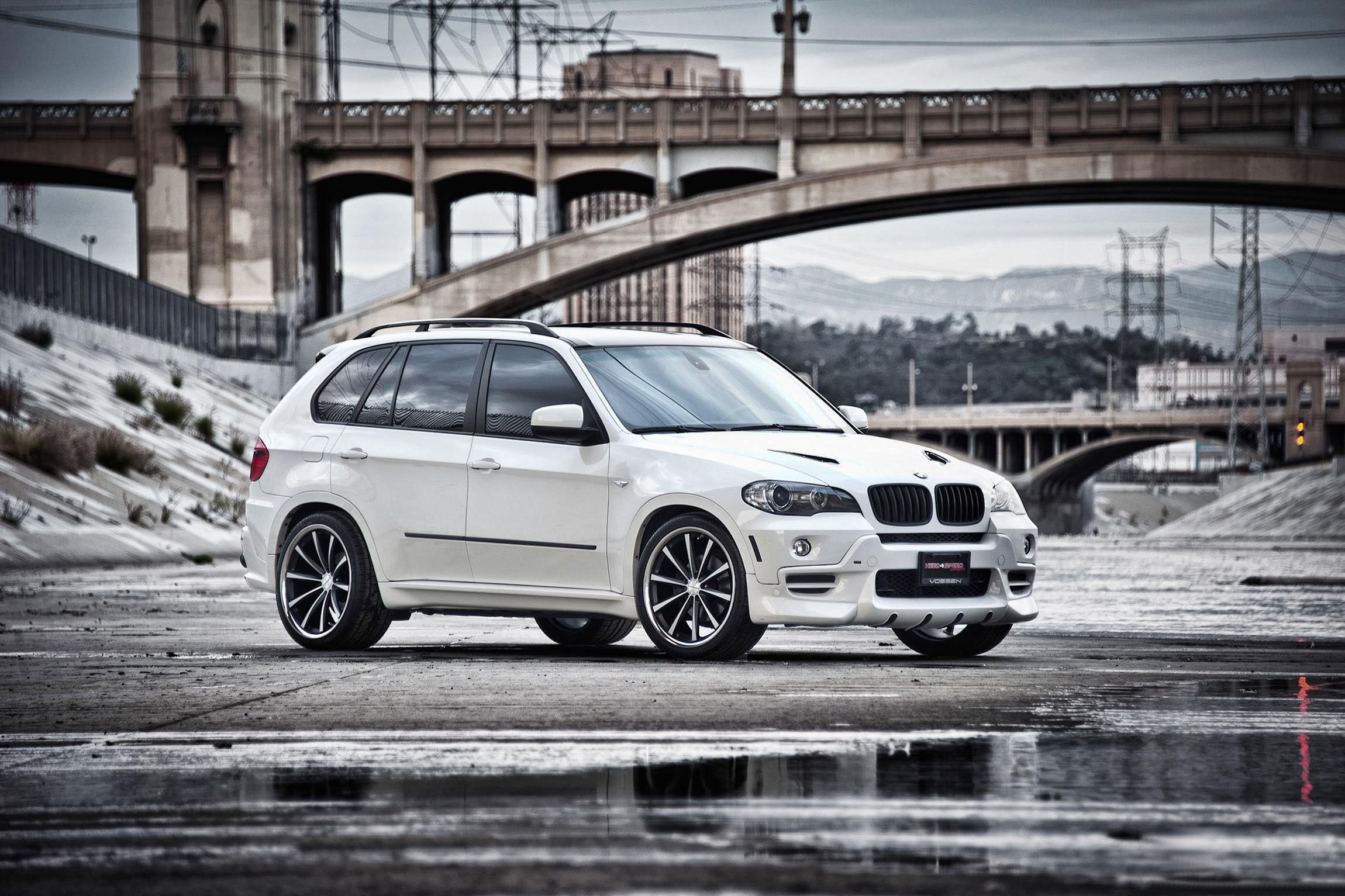white bmw wallpapers 32597