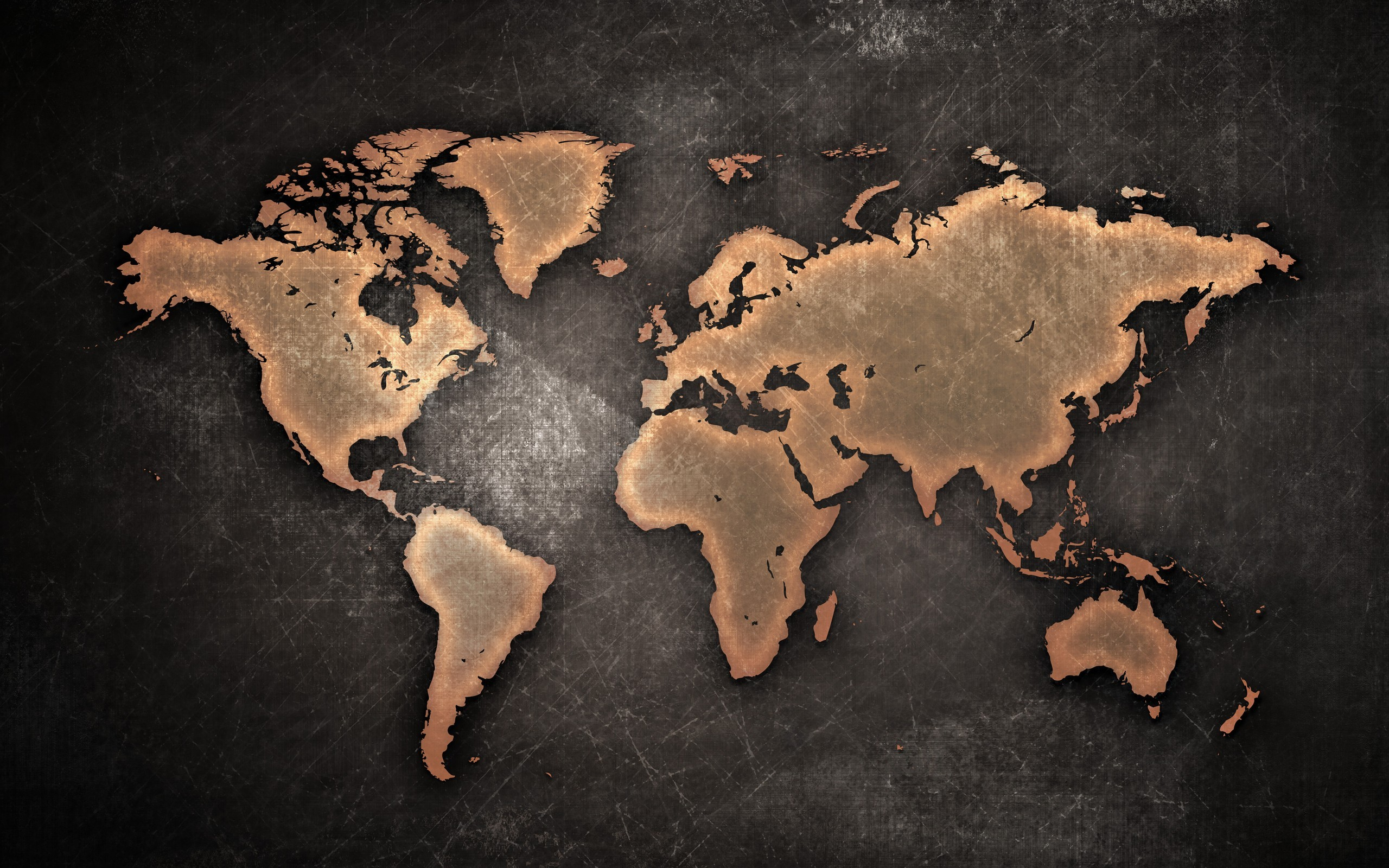 World map wallpaper 6238 2560x1600 px hdwallsource world map wallpaper 6238 sciox Image collections