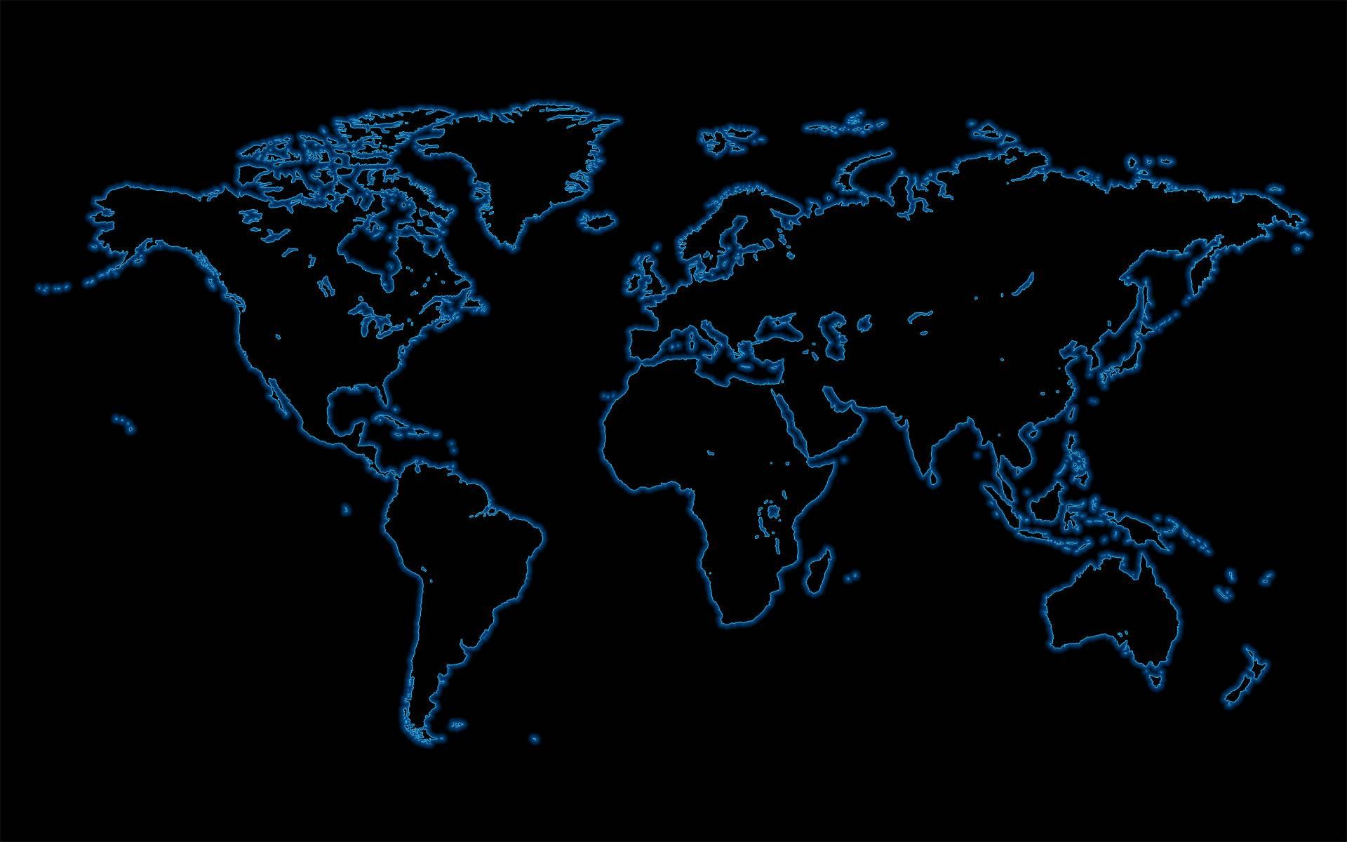 World map wallpaper 6247 1920x1200 px hdwallsource world map wallpaper 6247 gumiabroncs Choice Image