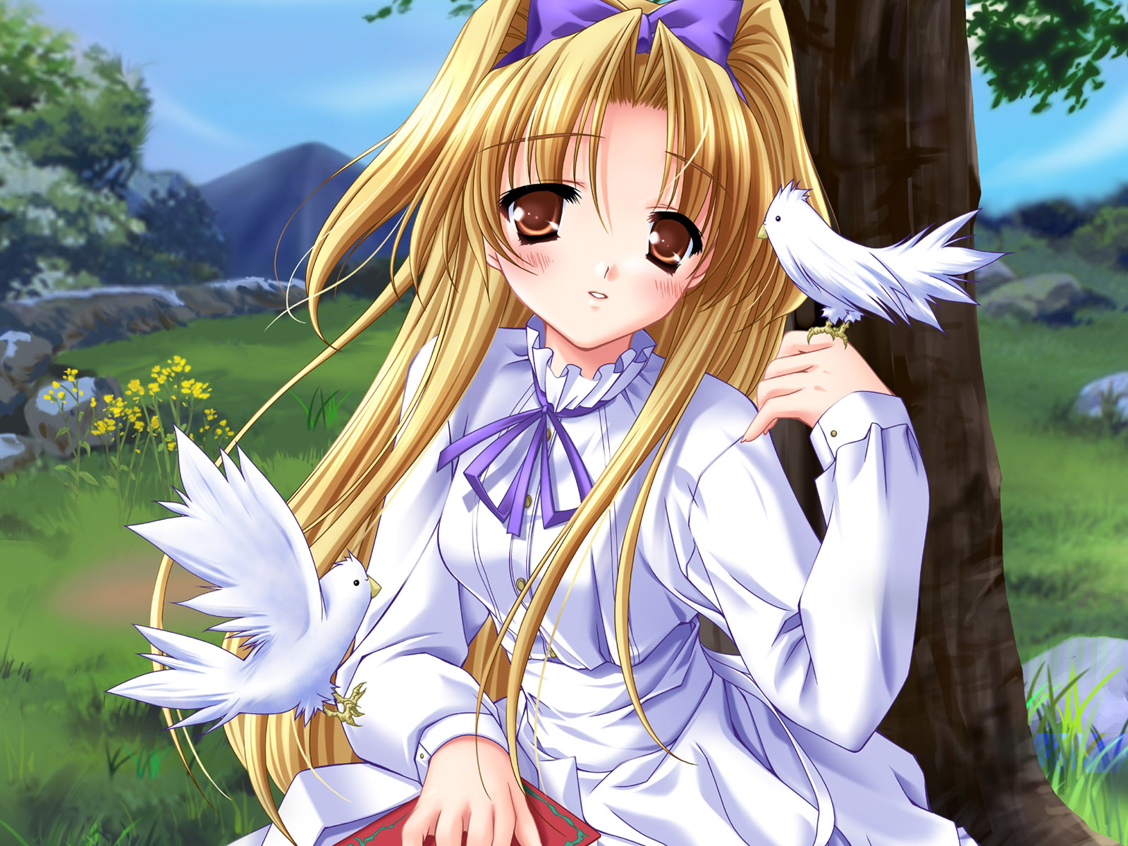 anime girls 13000