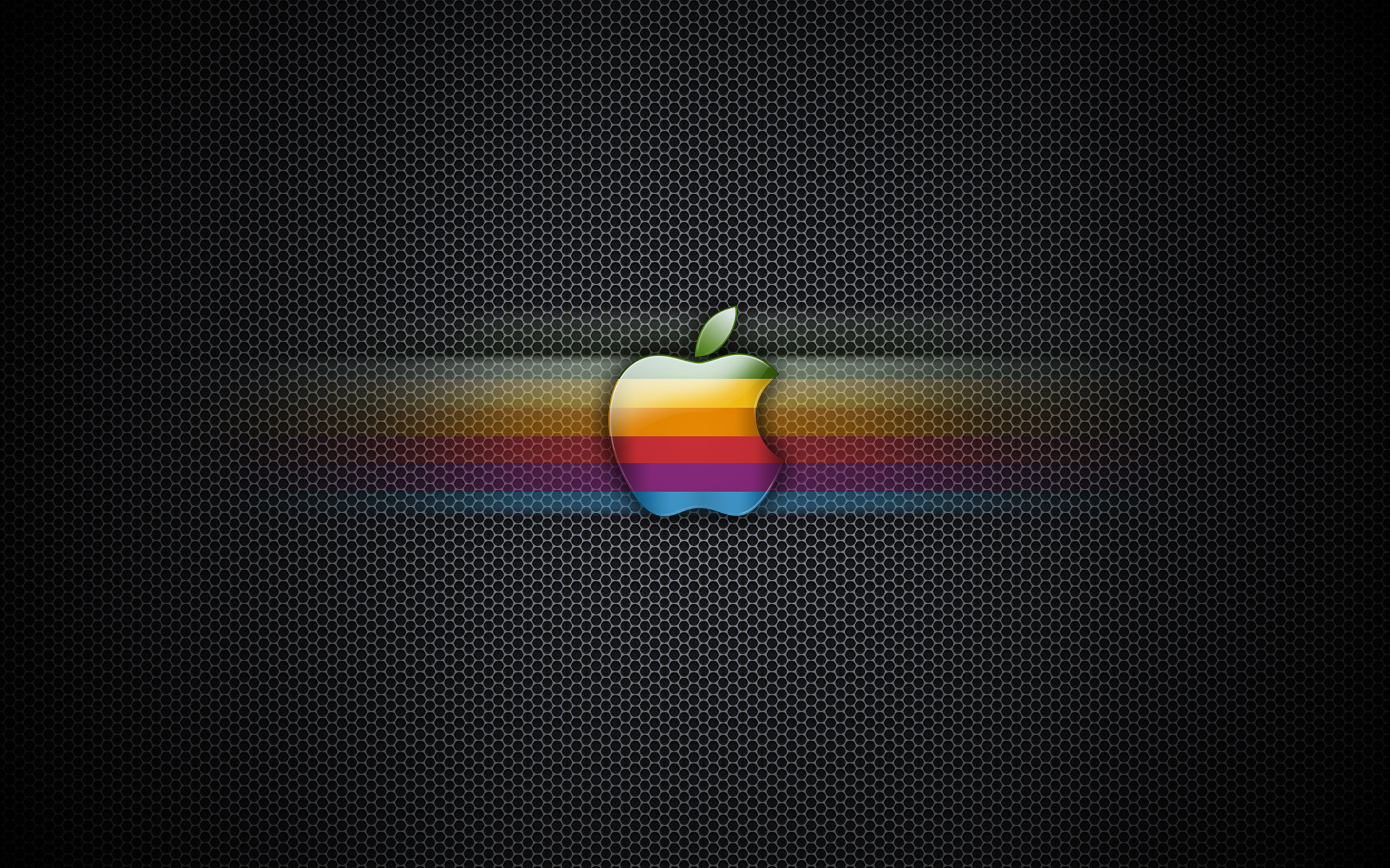 apple logo wallpaper 23076