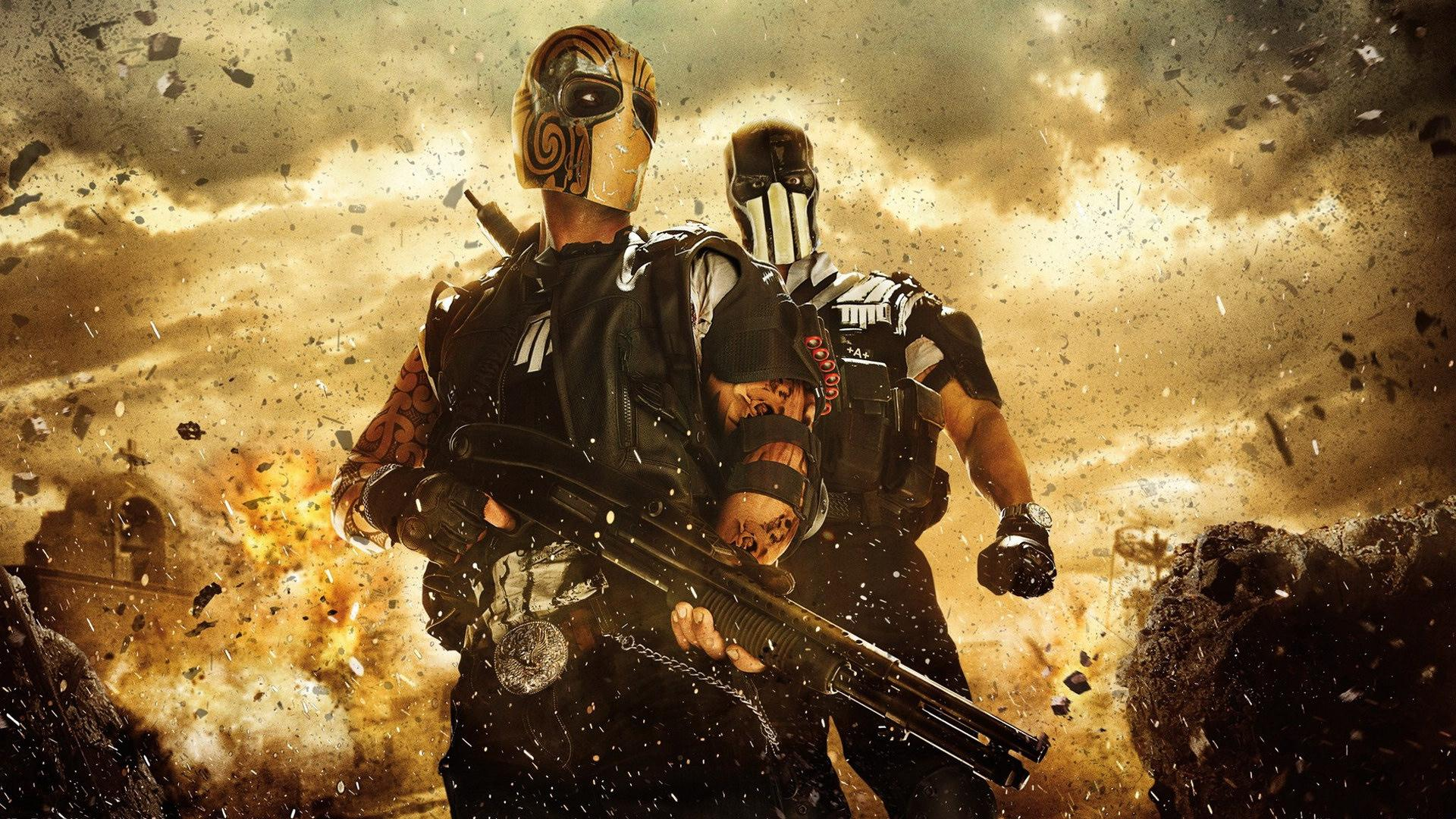 army of two hd 35284