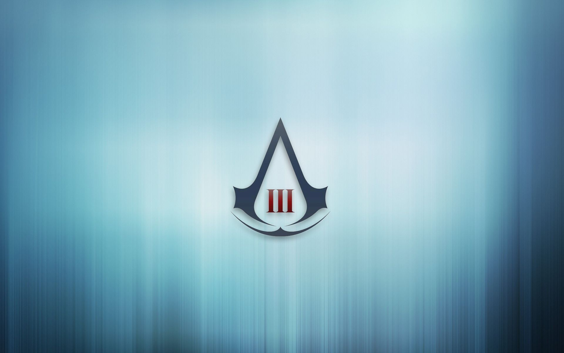 Assassins Creed Logo Wallpaper 40842 1920x1200px
