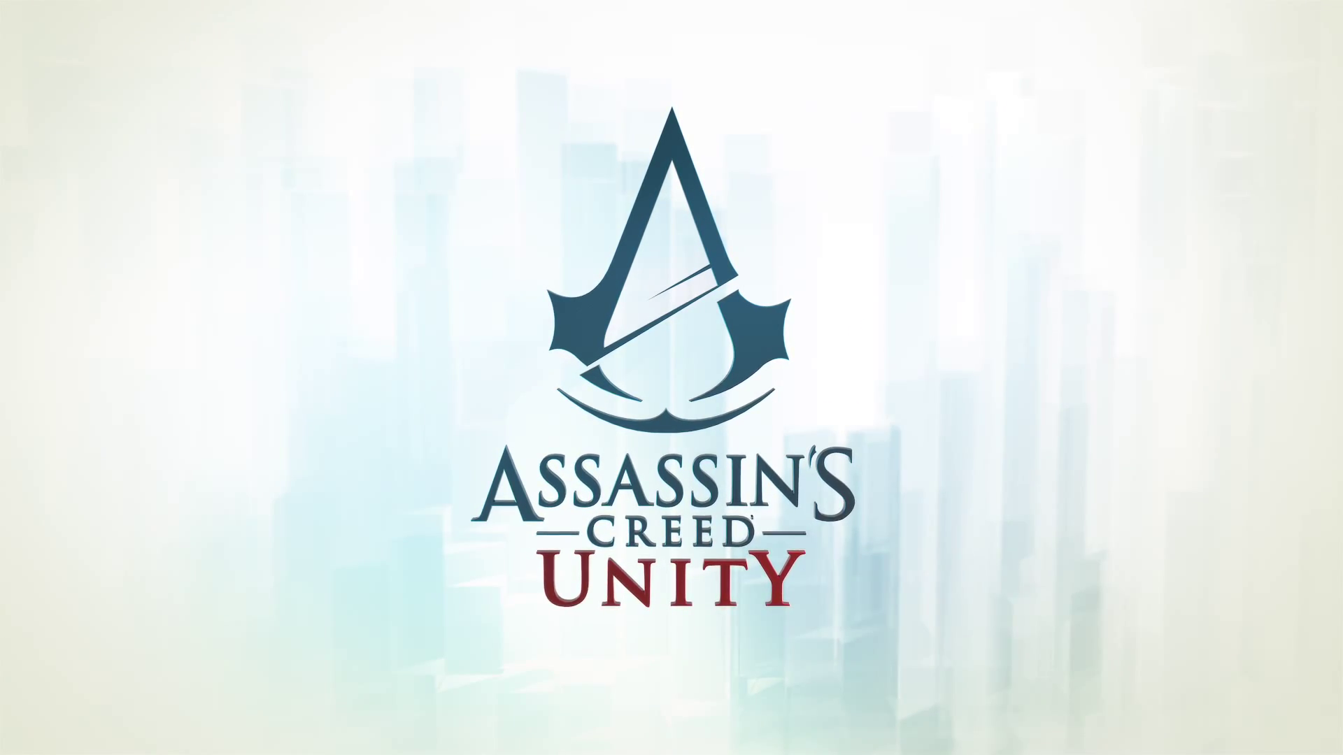 Download Assassins Creed Unity Logo Wallpaper 40770 1920x1080 Px