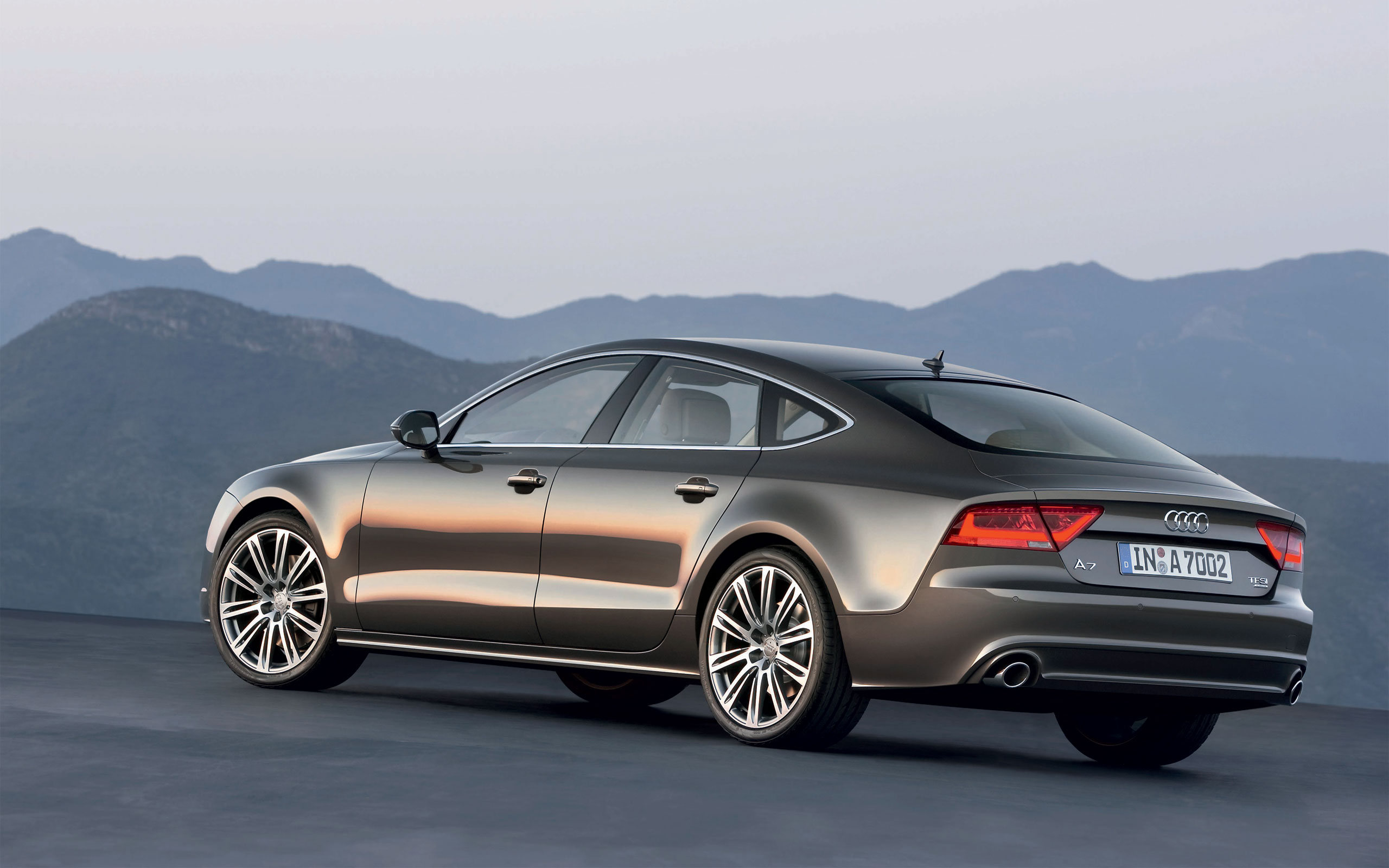 Audi A7 Wallpaper 43994 2560x1600 Px Hdwallsource Com