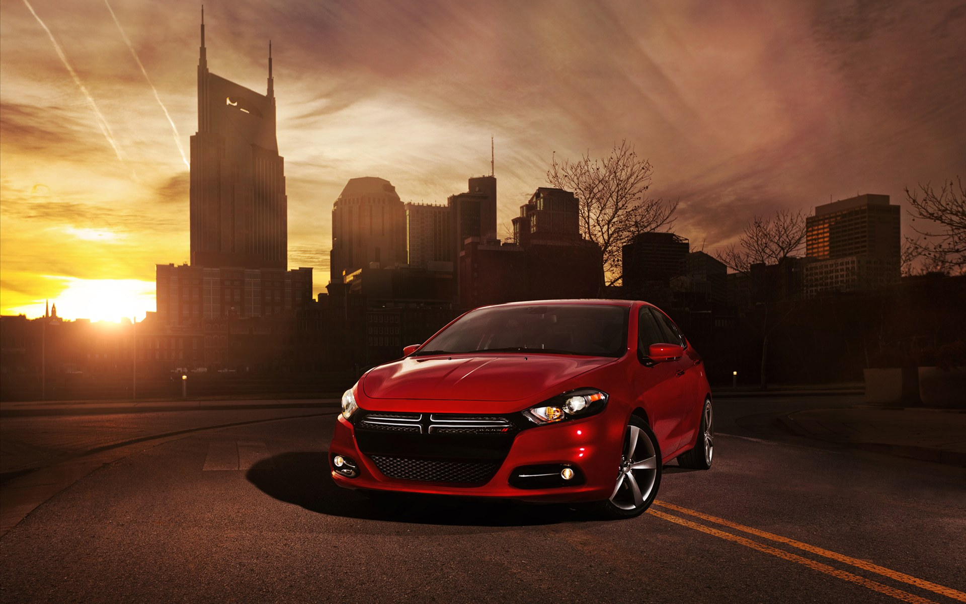 awesome dodge dart wallpaper 44940