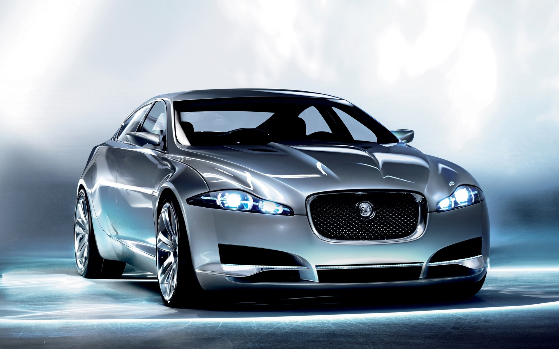 awesome jaguar xf wallpaper 35911