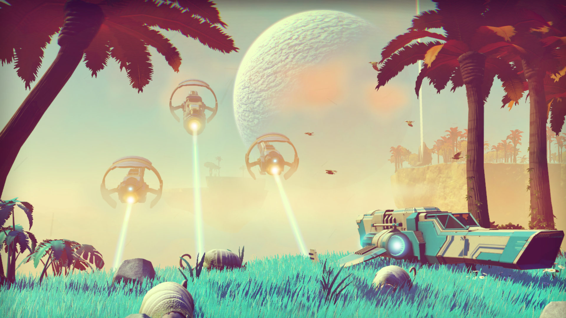 awesome no mans sky wallpaper 44777