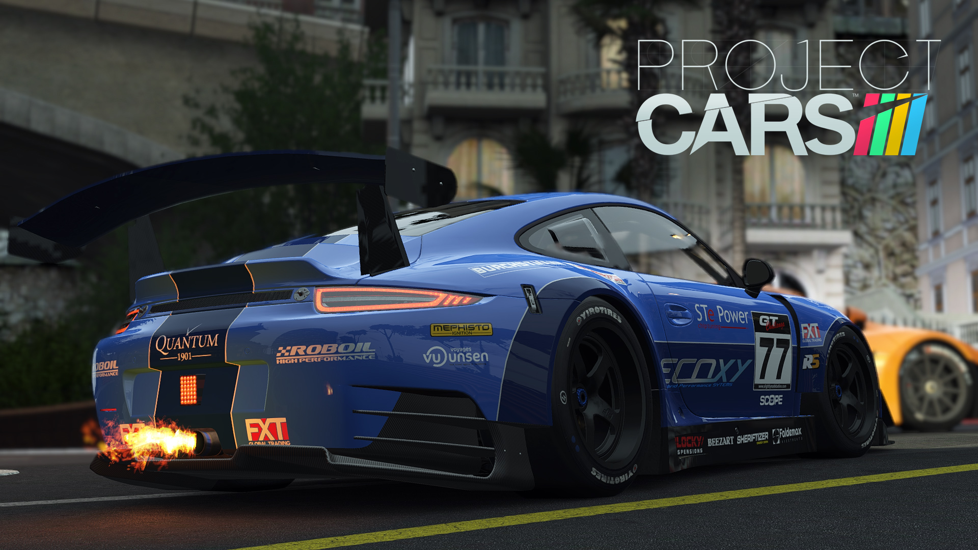 awesome project cars wallpaper 44773