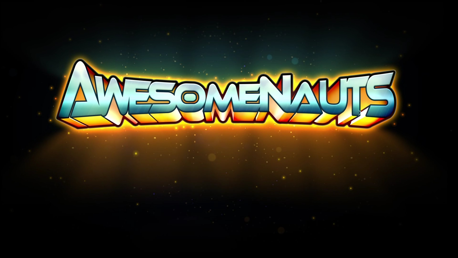 awesomenauts logo wallpaper 44782