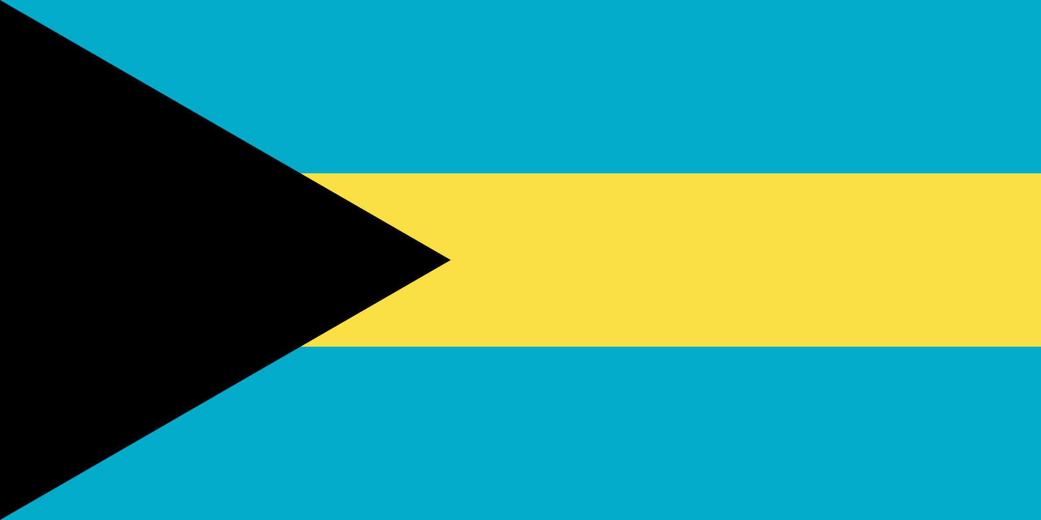 bahamas flag 27639