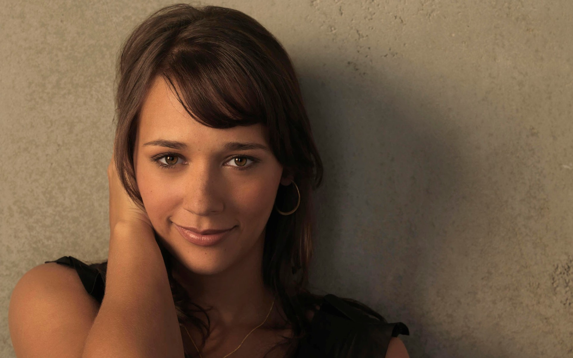 beautiful rashida jones 38590