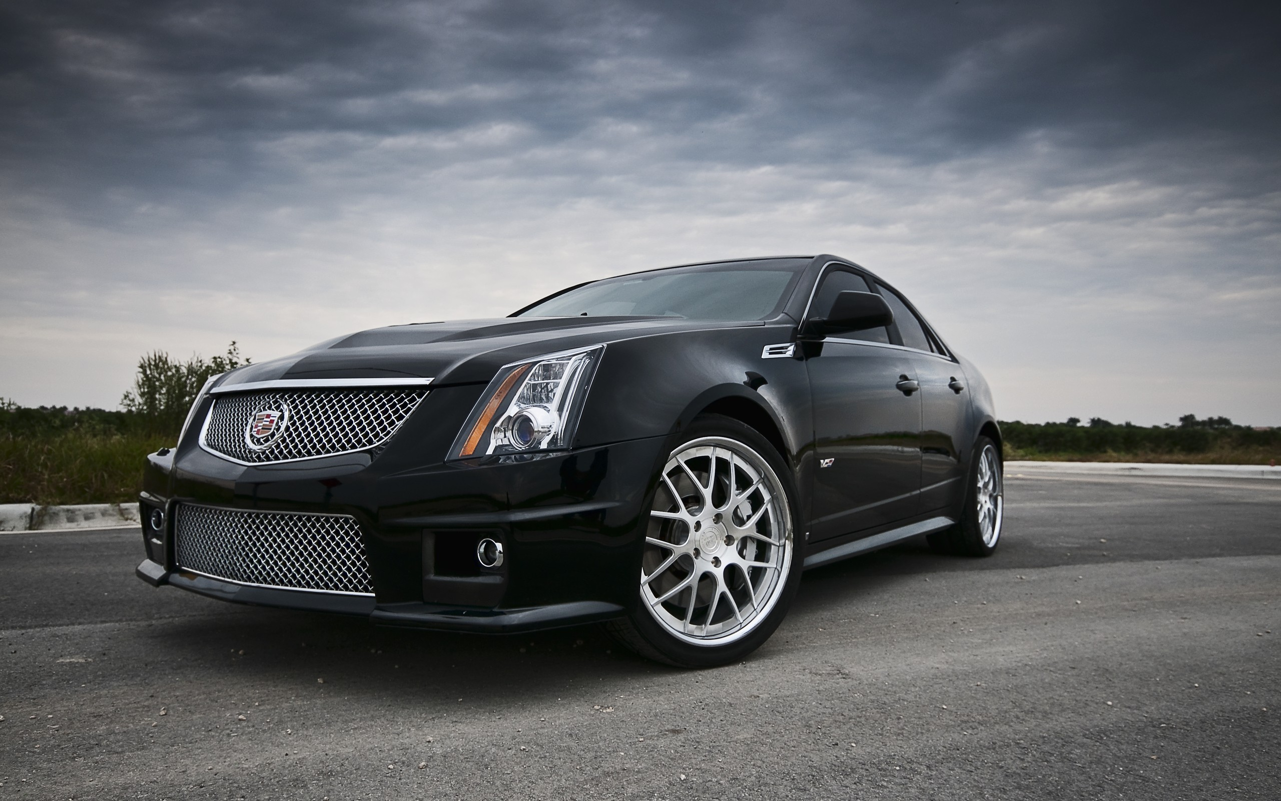 black cadillac wallpaper hd 44595