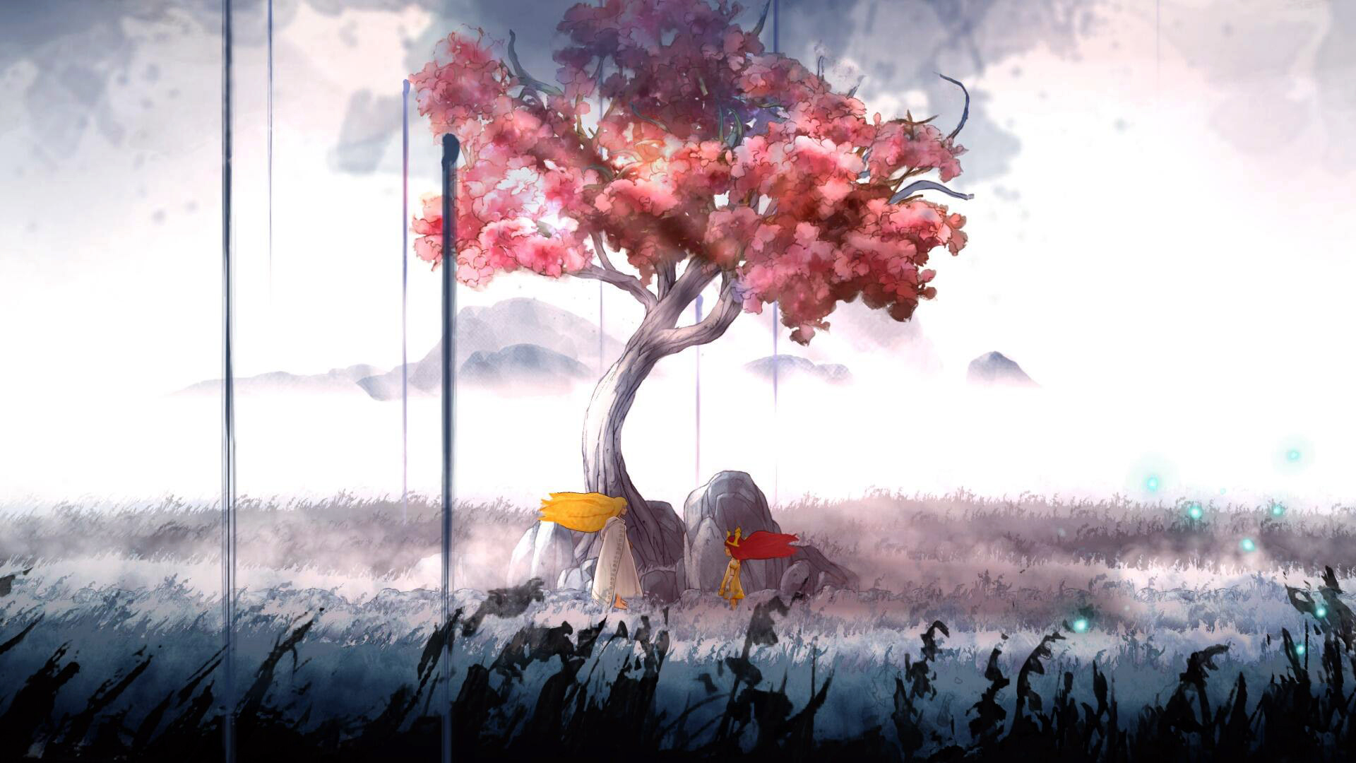 Child of Light Wallpapers 42462
