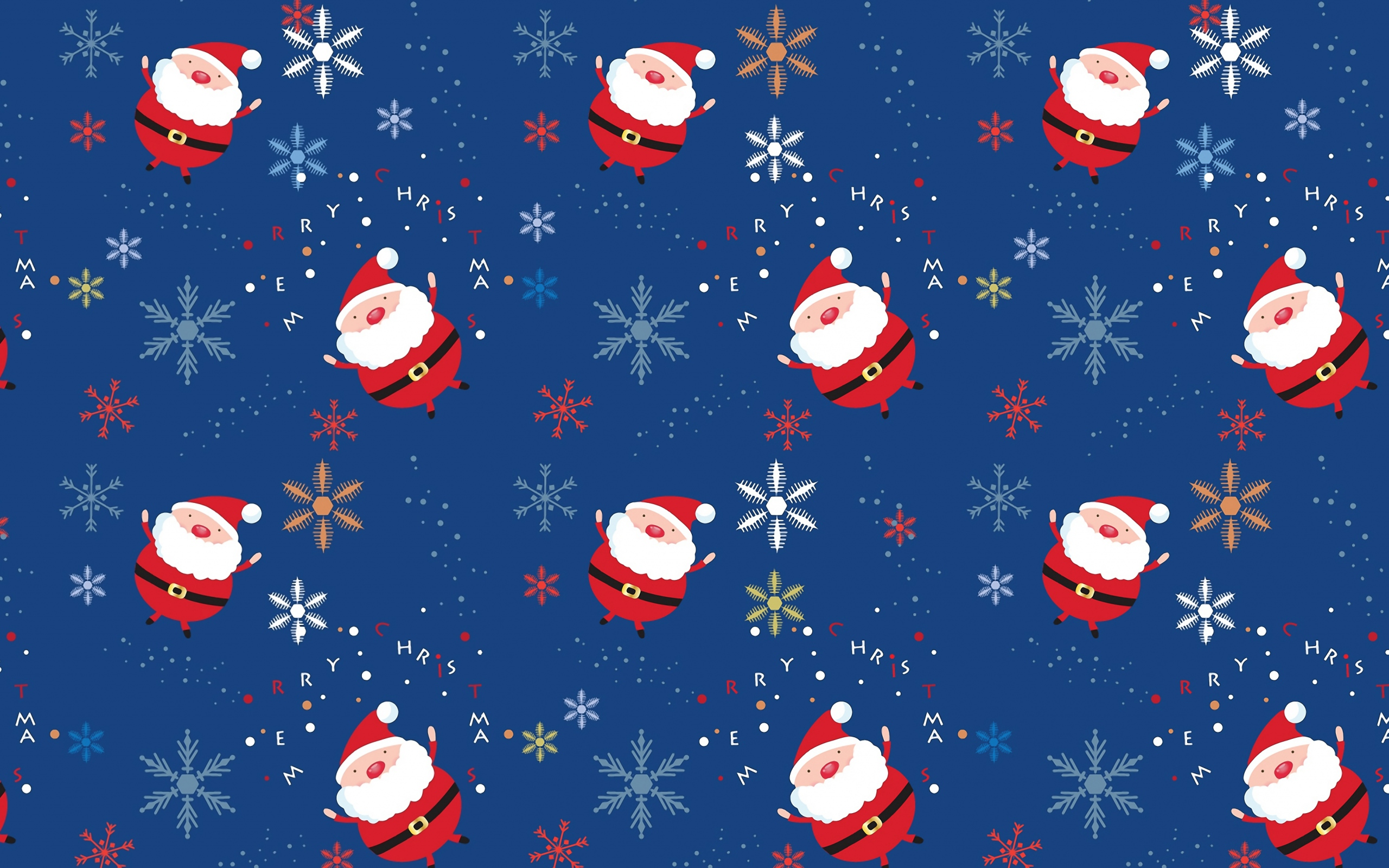 christmas snowflake background 18292