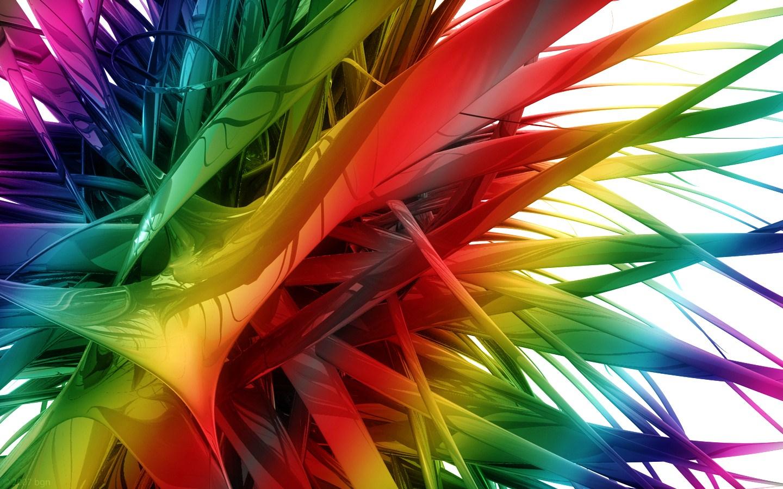 Colorful 3D Backgrounds 17288 1440x900 px ~ HDWallSource.com