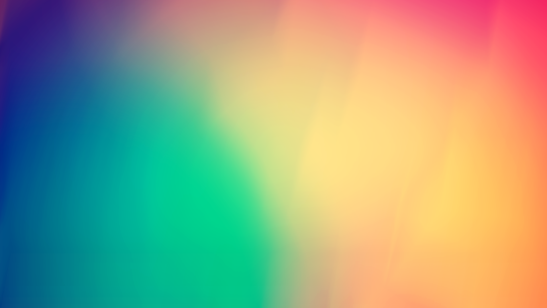 colorful blur wallpaper 26351