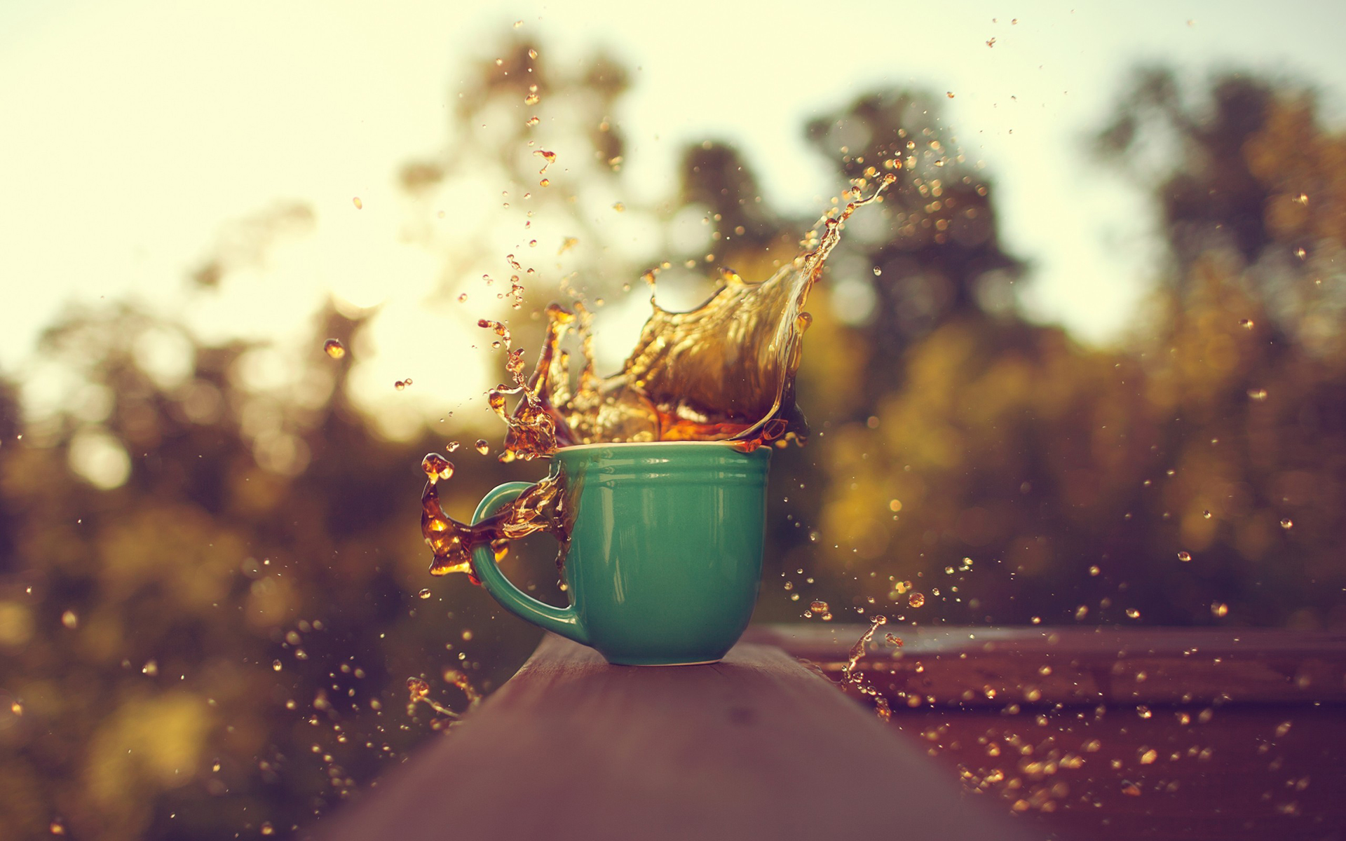 cool coffee cup wallpaper 38717