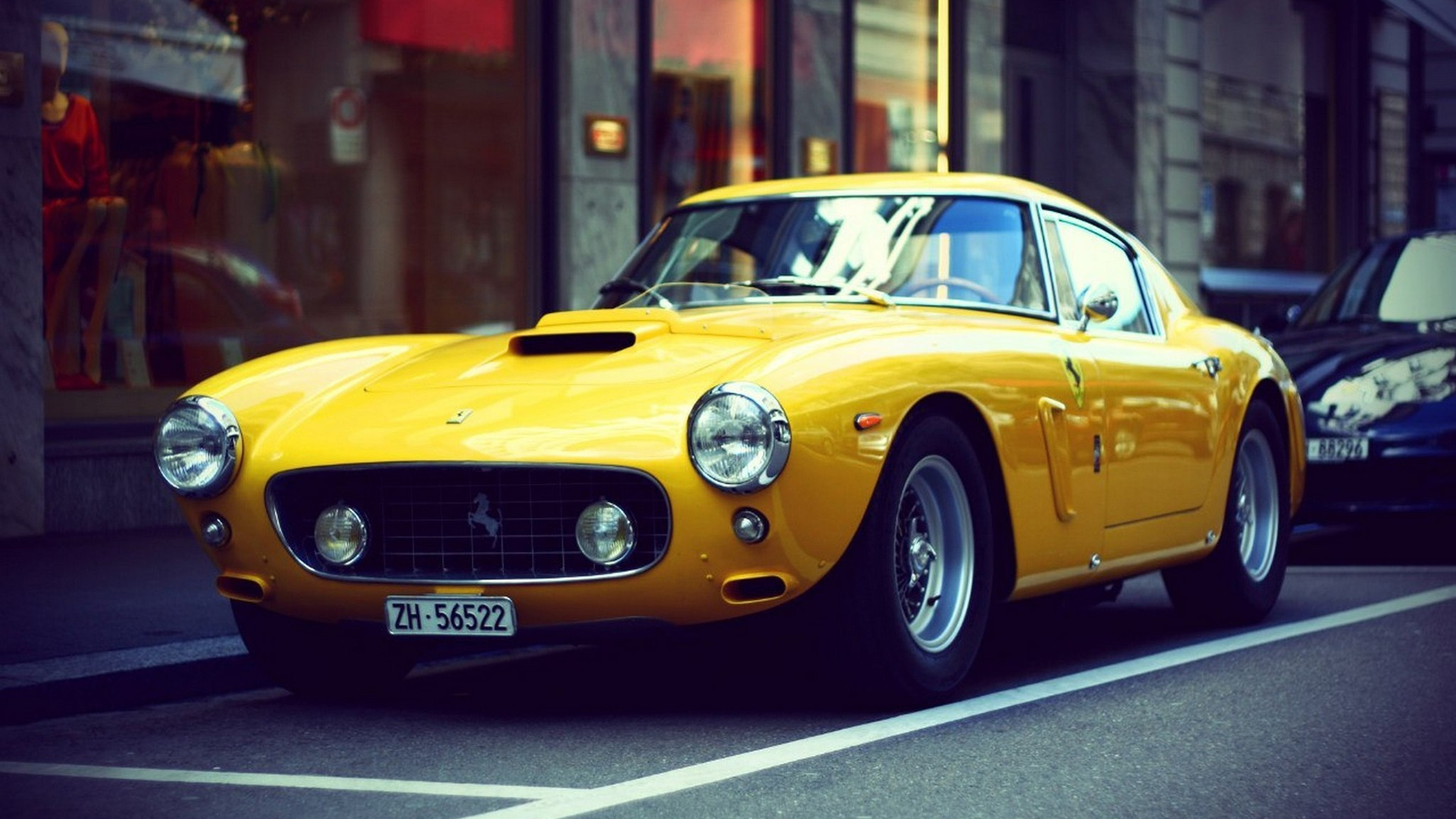 Cool Yellow Car Wallpaper X Px HDWallSourcecom - Cool yellow cars