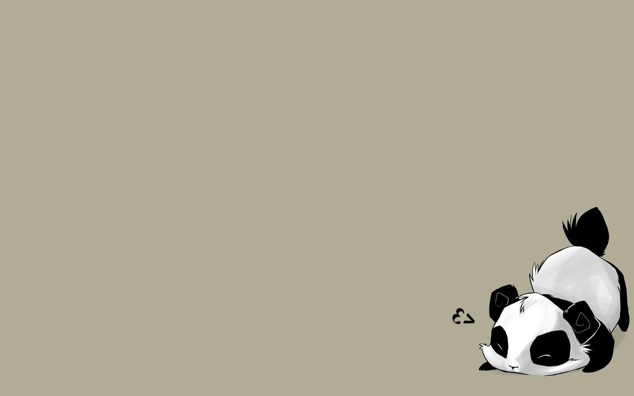 cute panda wallpaper 15792