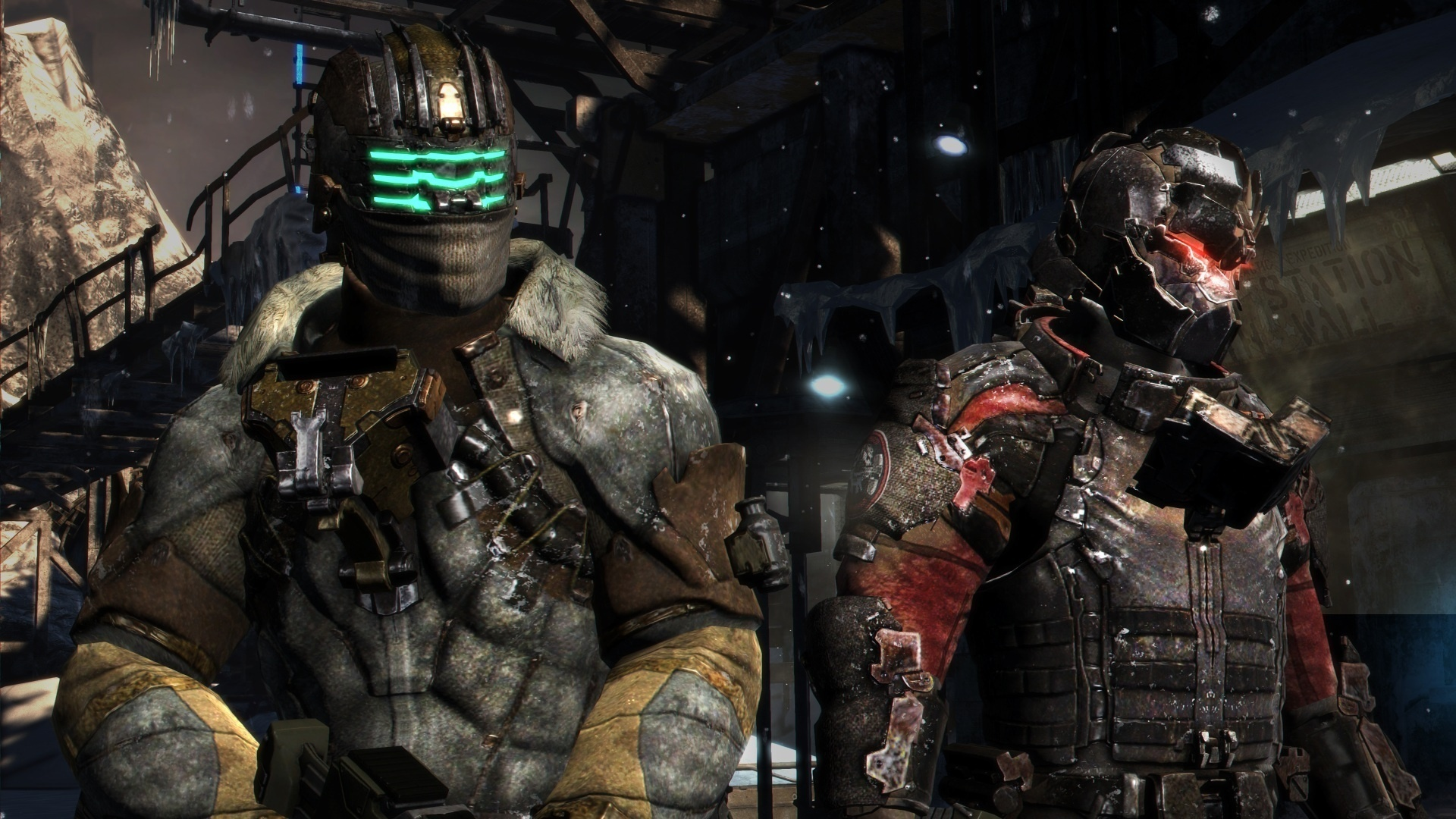 dead space 3 29447
