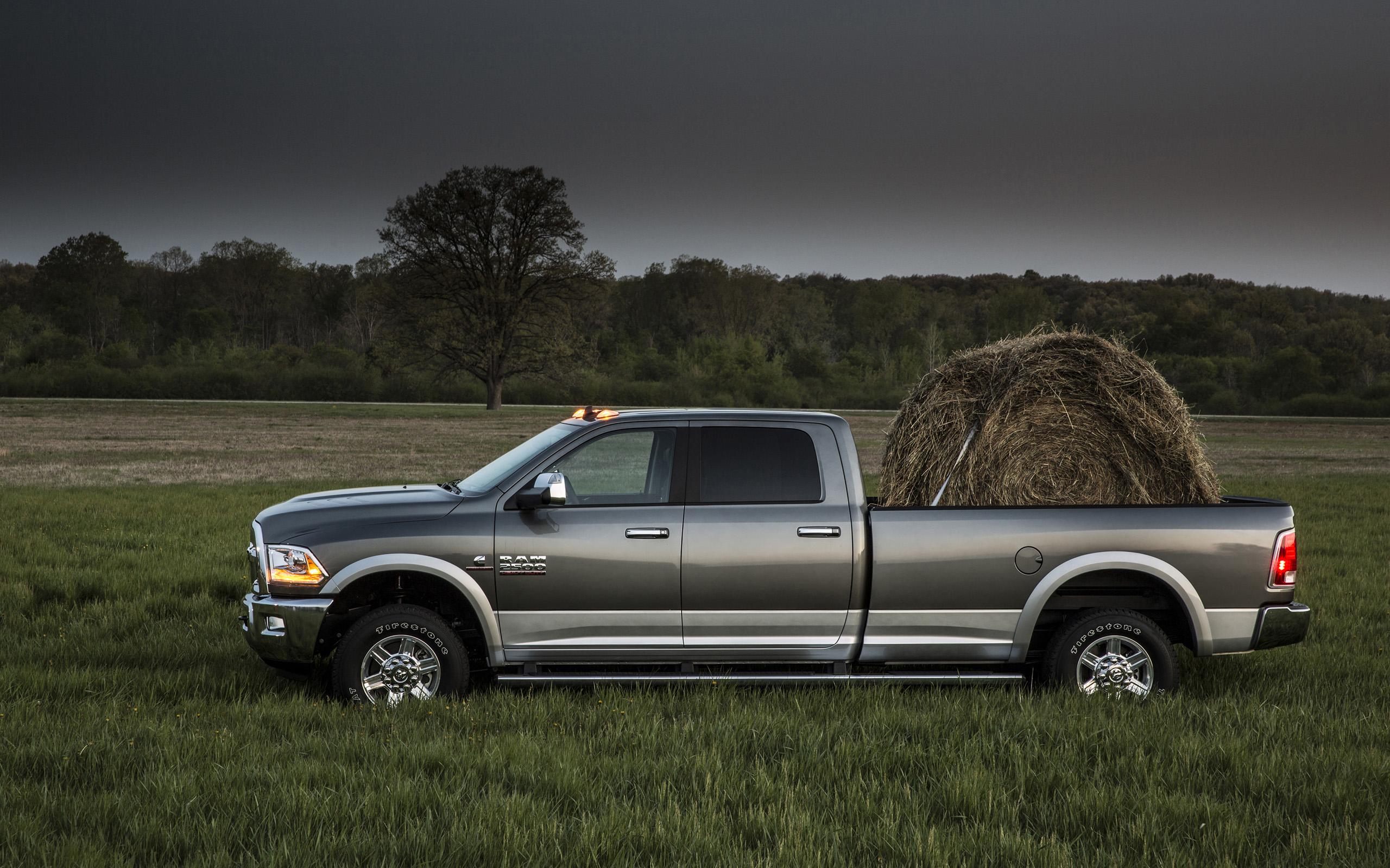 Dodge Ram Wallpaper 44935 2560x1600px