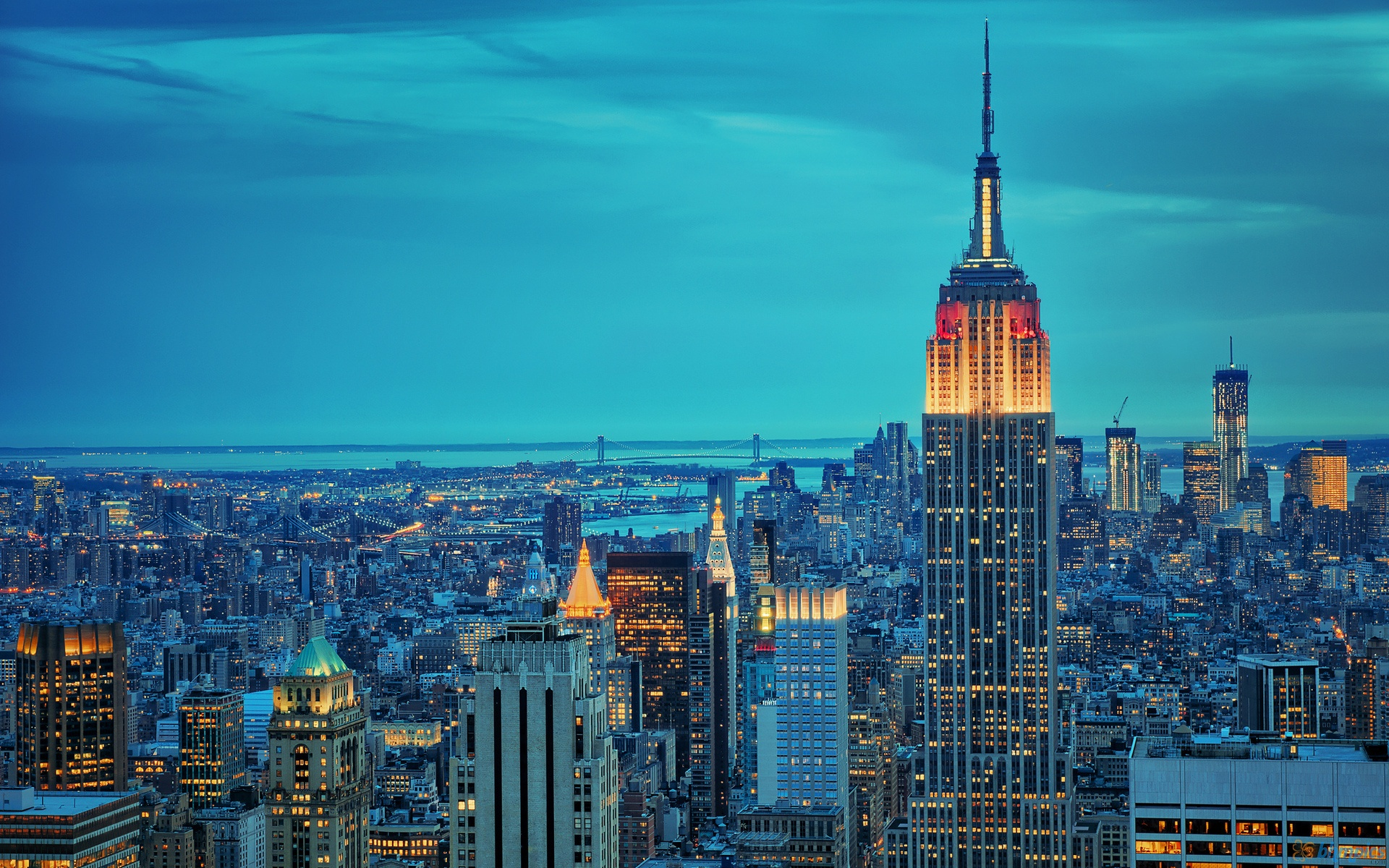 empire state building 30770