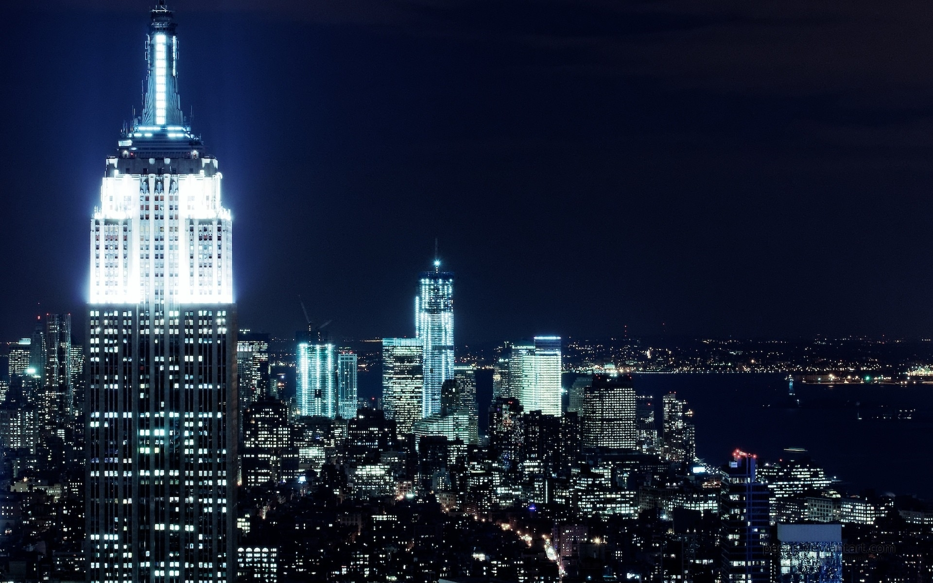 Cool Wallpaper Night Empire State Building - empire-state-building-pictures-30774-31497-hd-wallpapers  2018-496313.jpg