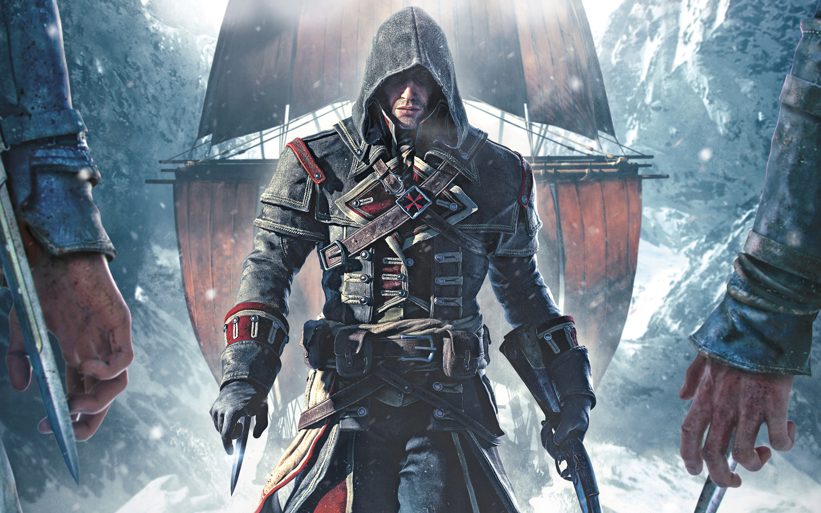 fantastic assassins creed wallpaper 40847