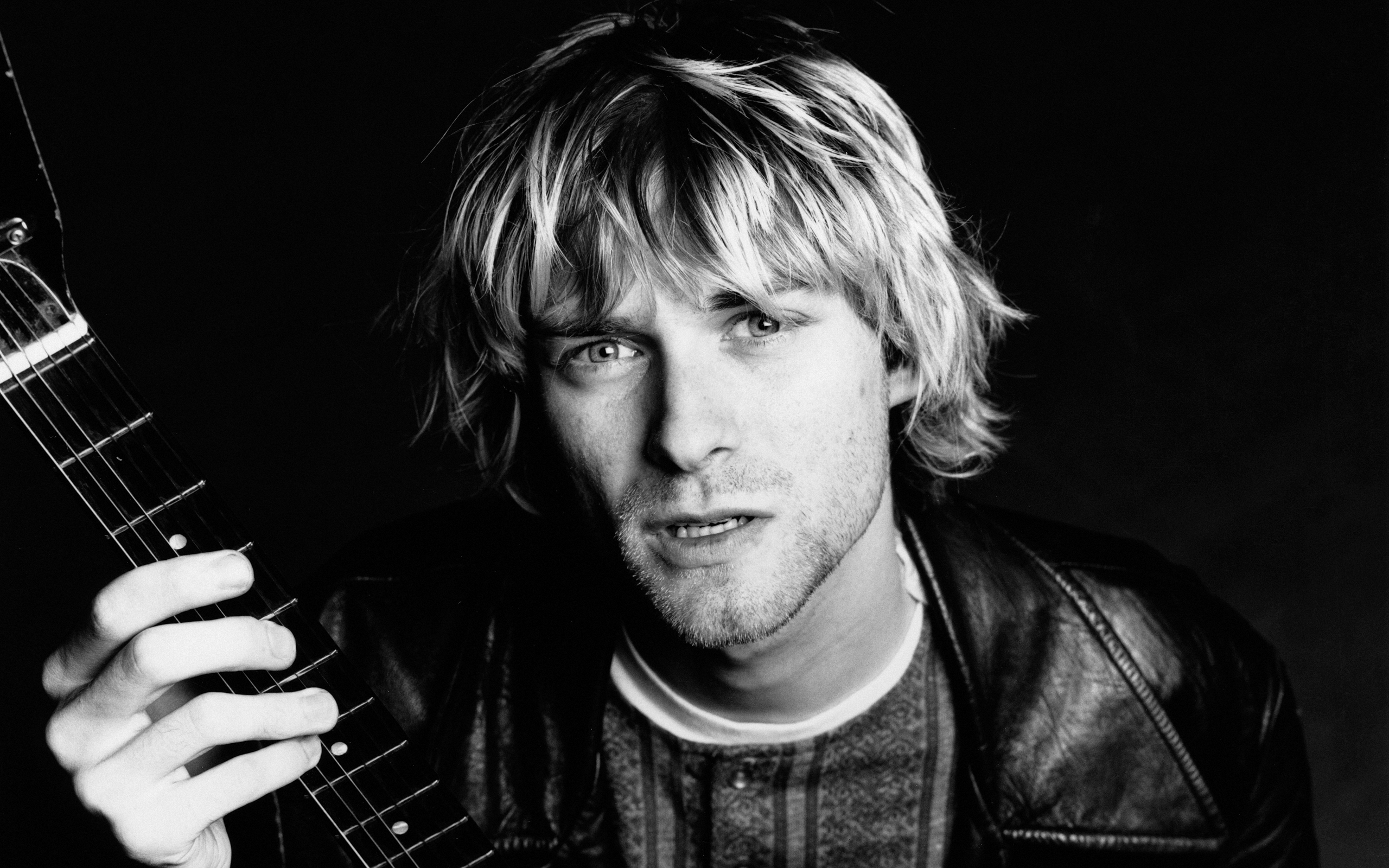 fantastic kurt cobain wallpaper 40924