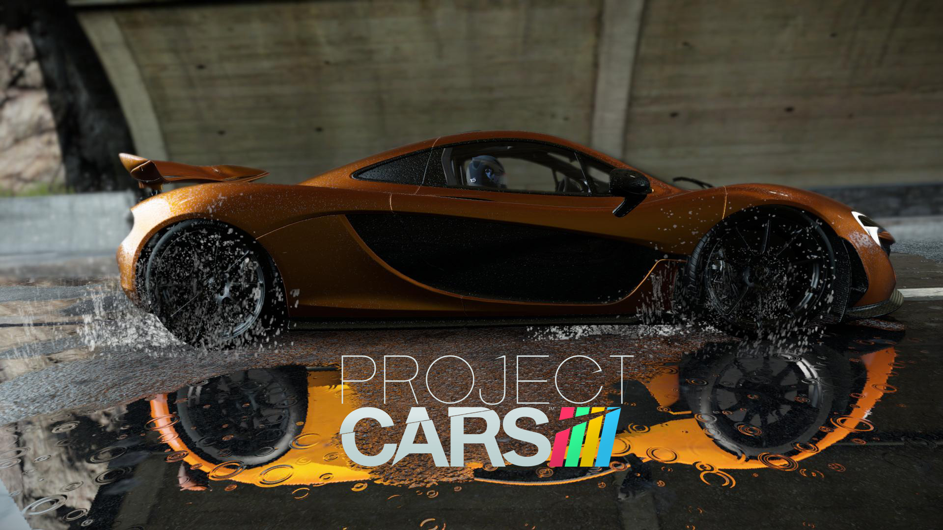 fantastic project cars wallpaper 44775