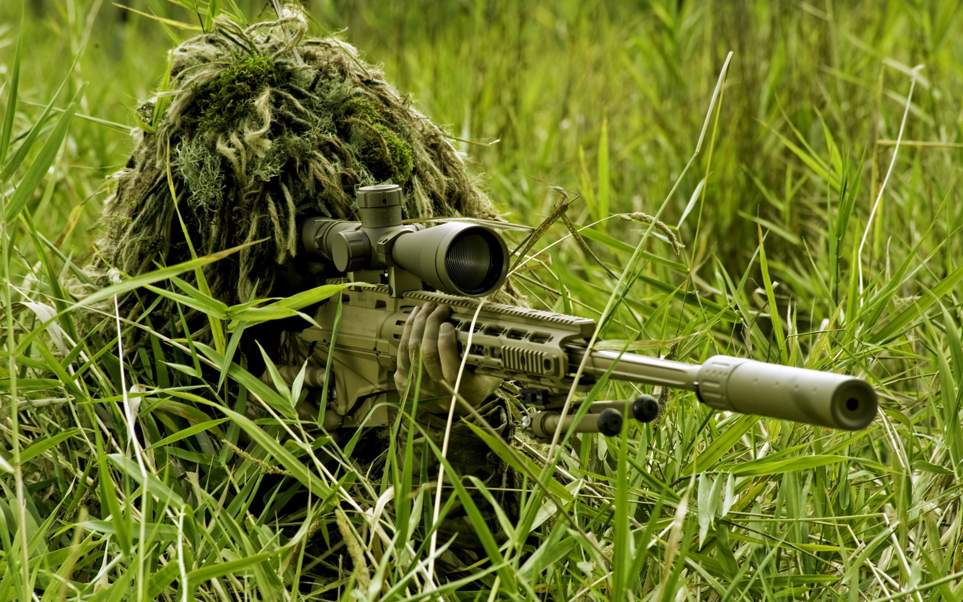 fantastic sniper camo wallpaper 44092