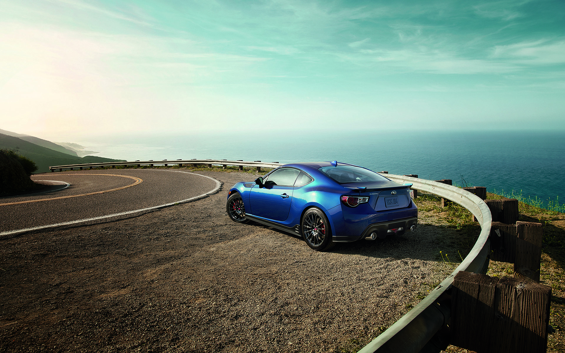 fantastic subaru brz wallpaper 42499