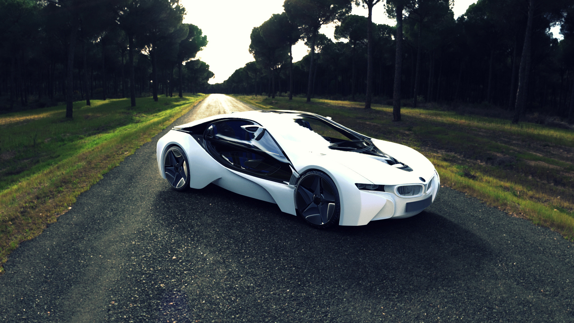 free bmw i8 wallpaper 28640 1920x1080 px ~ hdwallsource