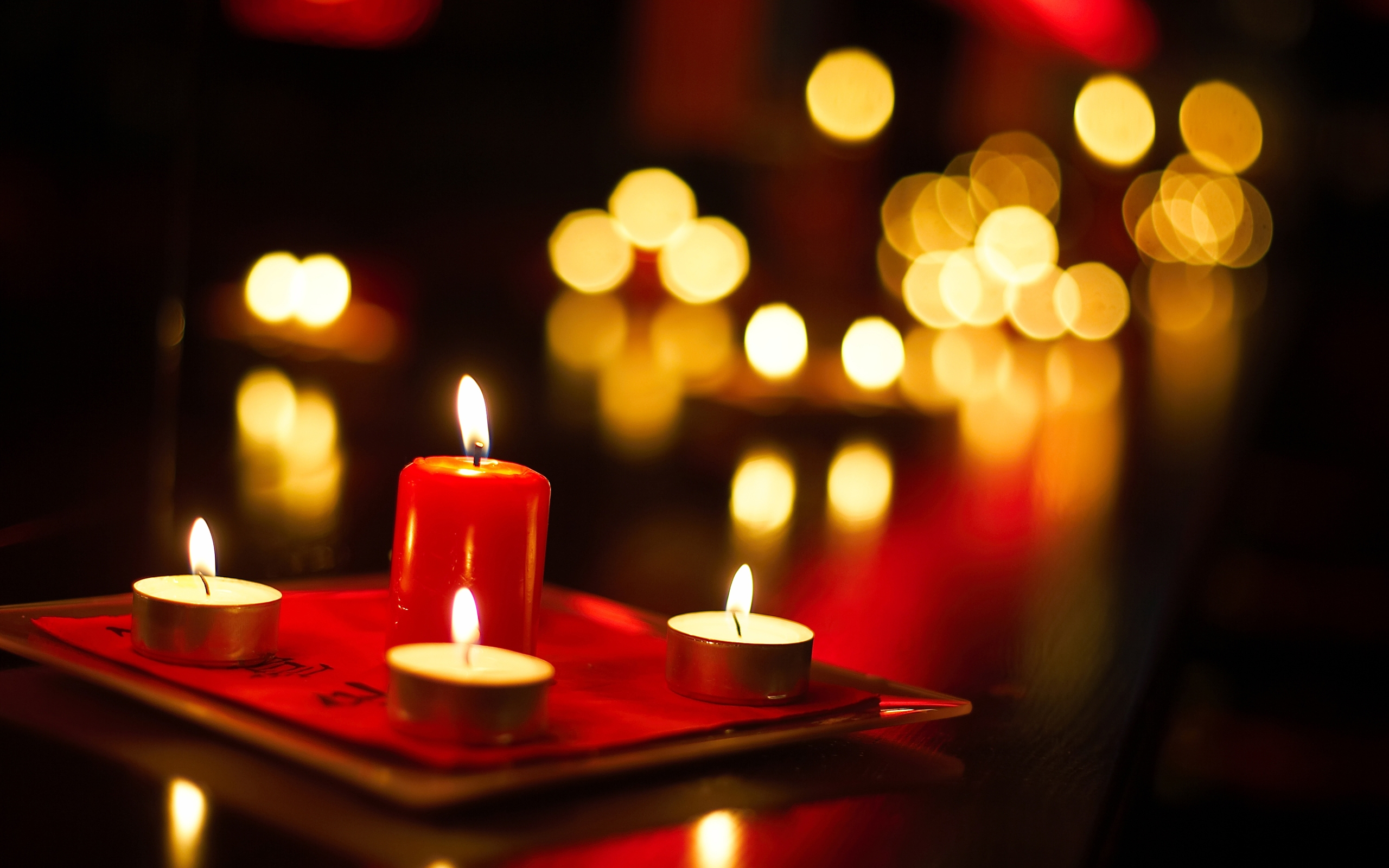 free candle wallpaper 16399