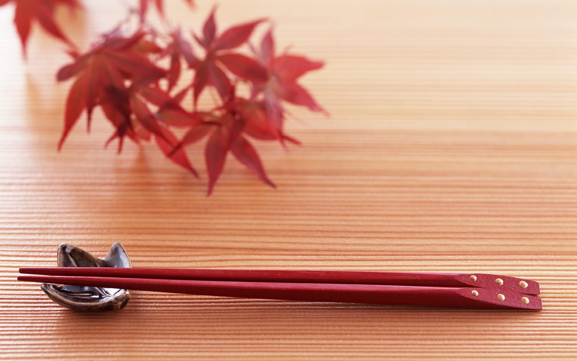 free chopsticks wallpaper 42481