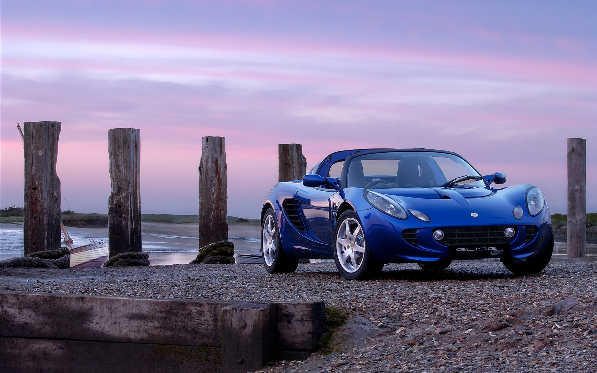 free lotus elise wallpaper 38633
