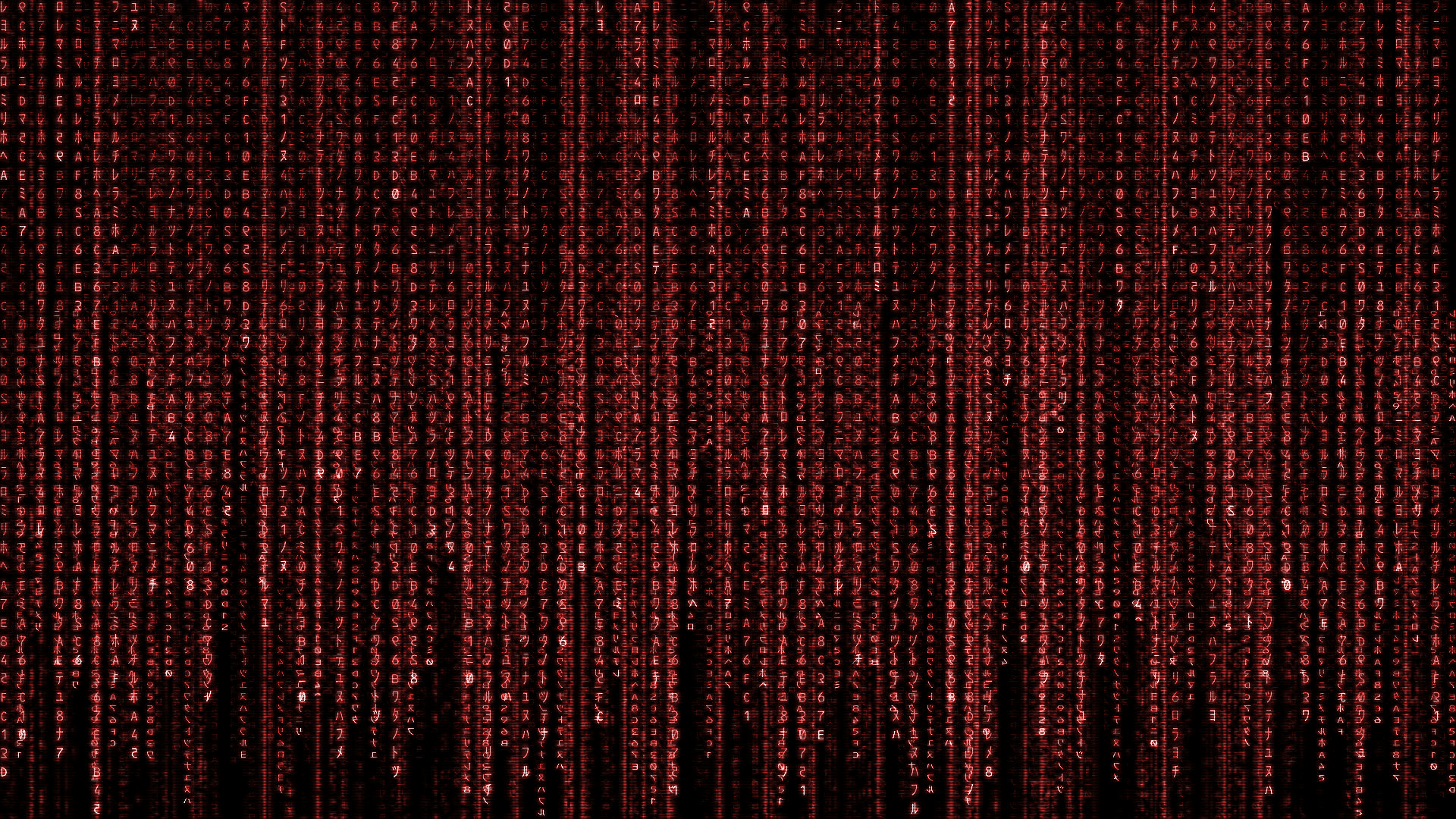 free matrix wallpaper 37989