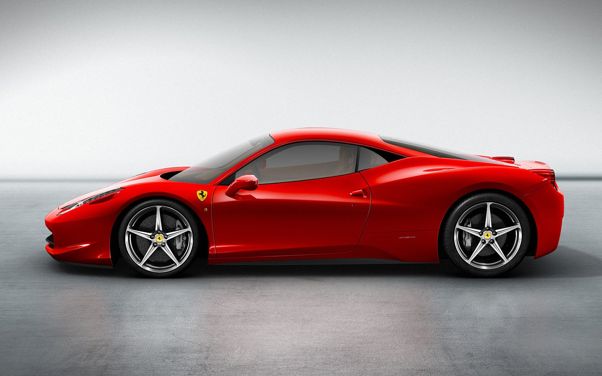 free red ferrari wallpaper 36315