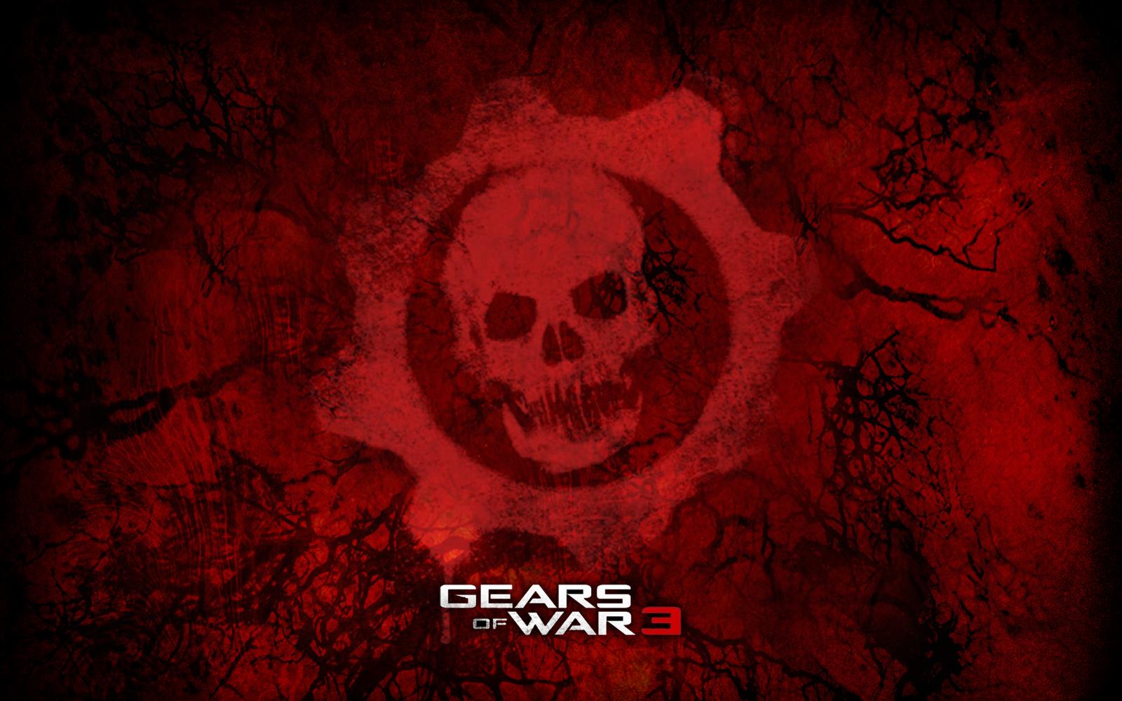 gears of war wallpaper 28276 1600x1000px