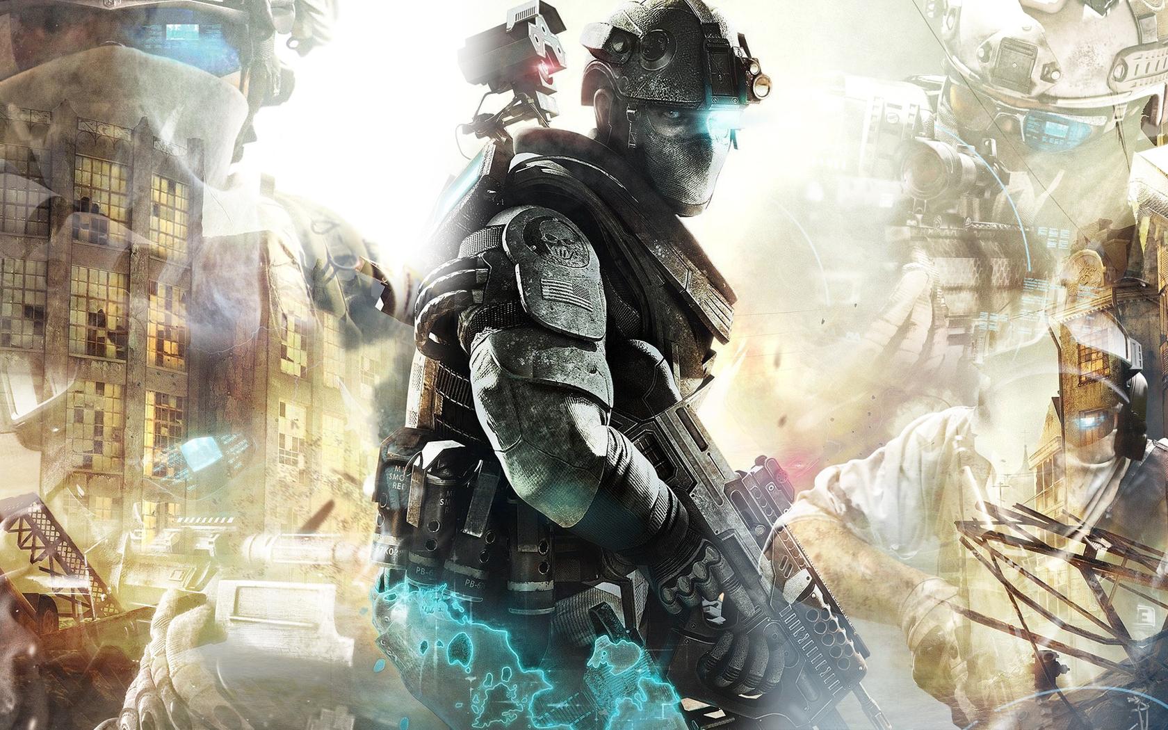 ghost recon future soldier 13973