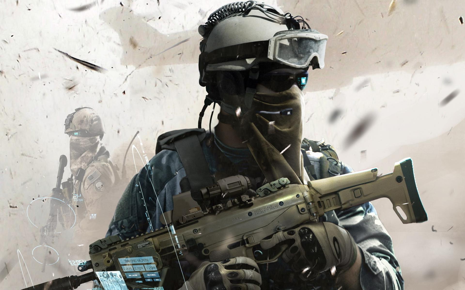 Ghost Recon Future Soldier 13985 1920x1200 Px