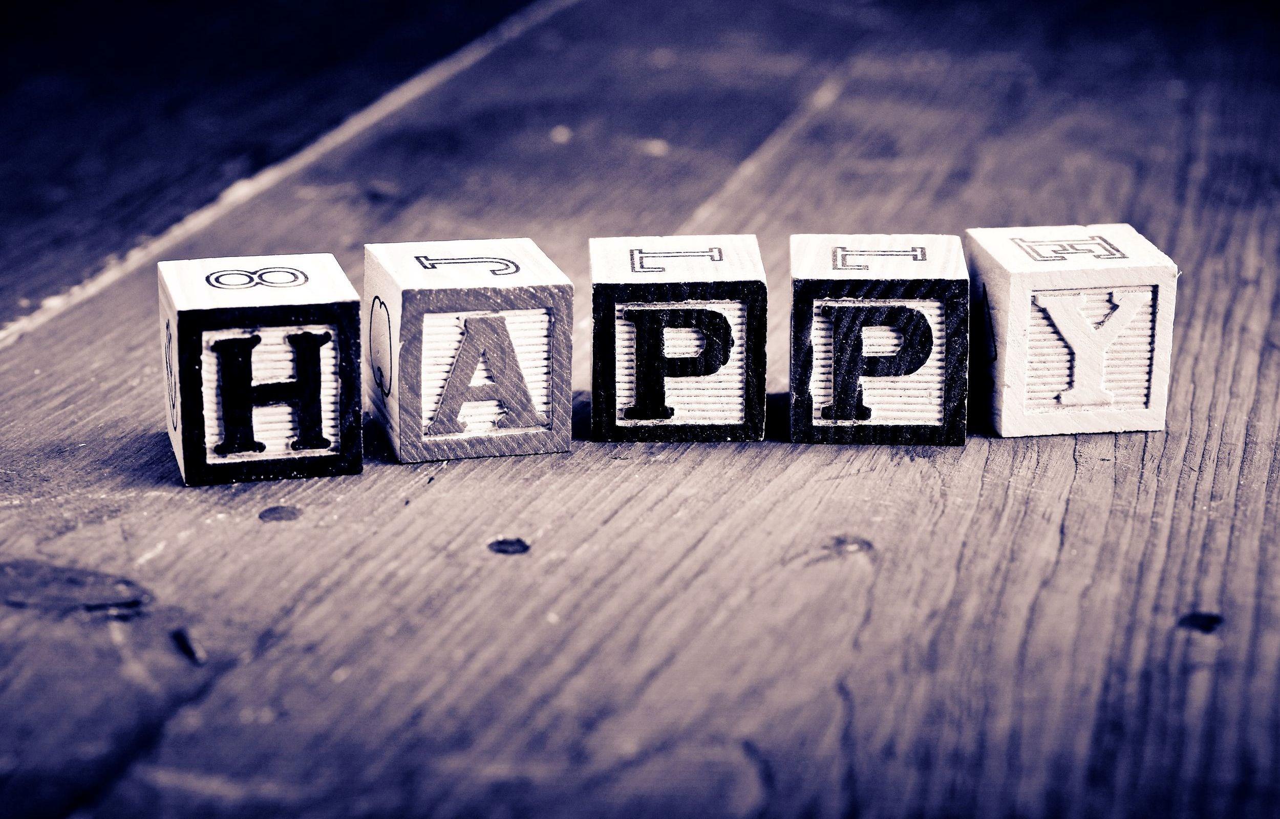 happy mood wallpaper 43998