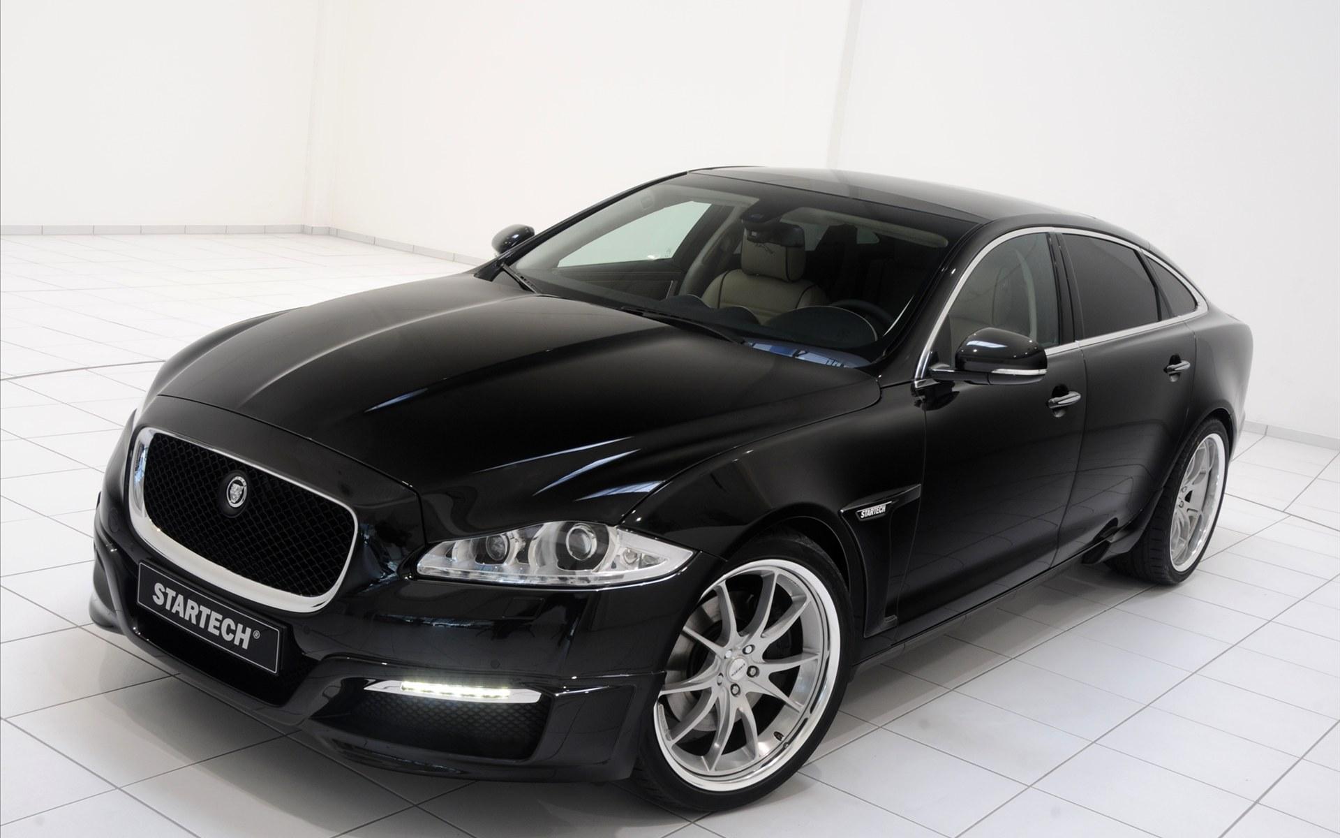 jaguar xj wallpaper 35955