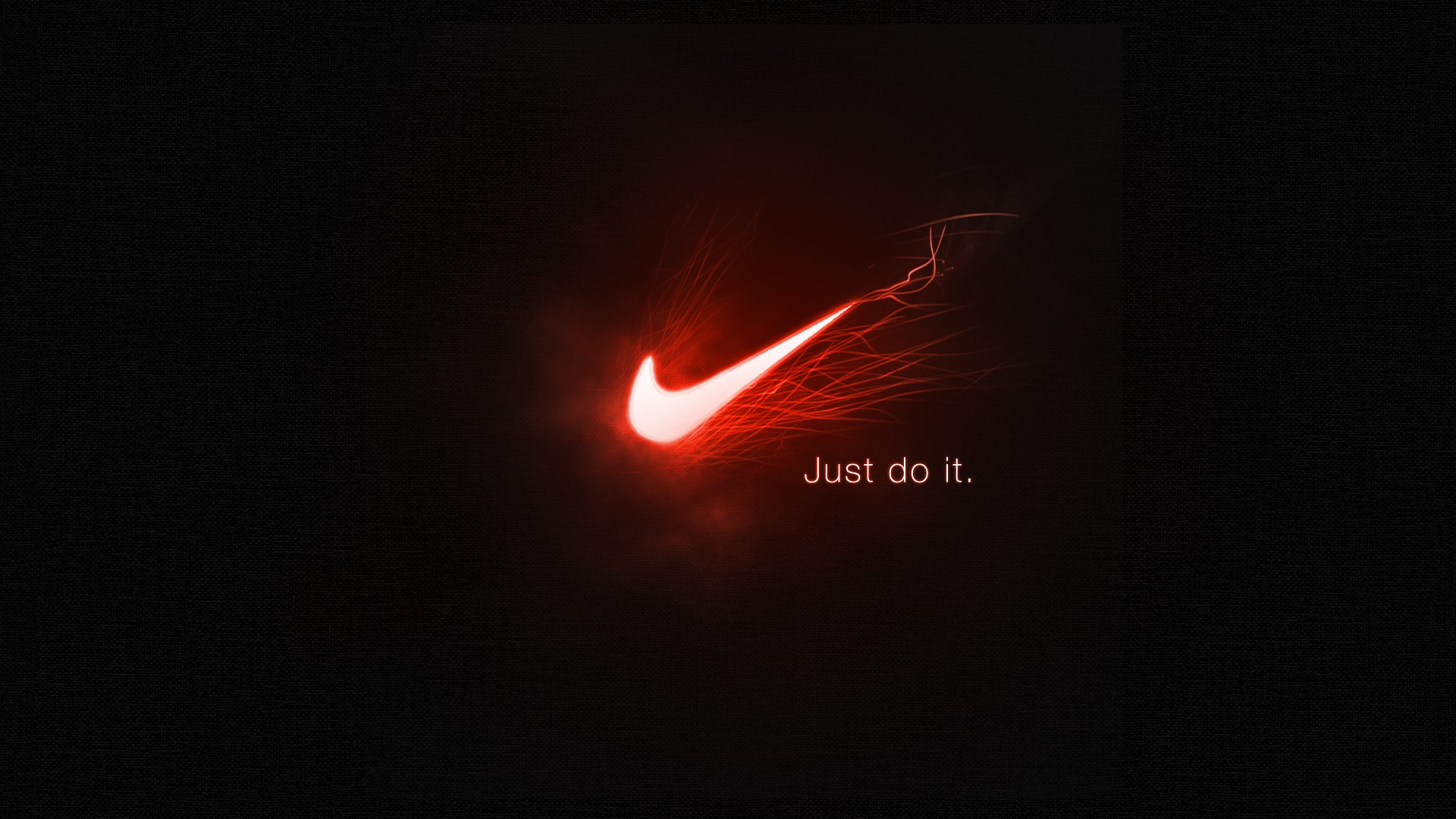 Just Do It Wallpaper 23263 1920x1080 Px  HDWallSourcecom