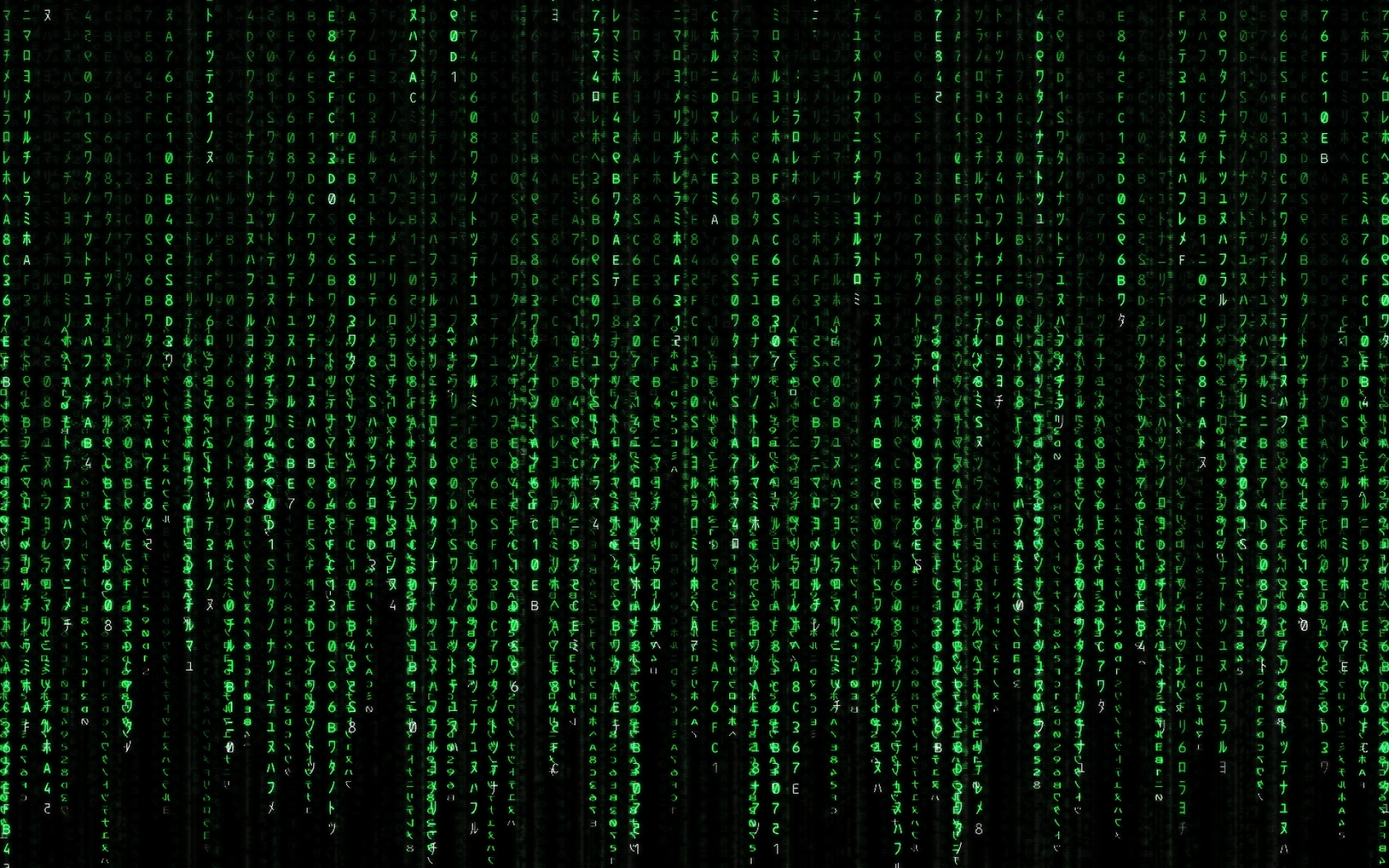 Matrix wallpaper 37988 1920x1200 px hdwallsource matrix wallpaper 37988 voltagebd Choice Image