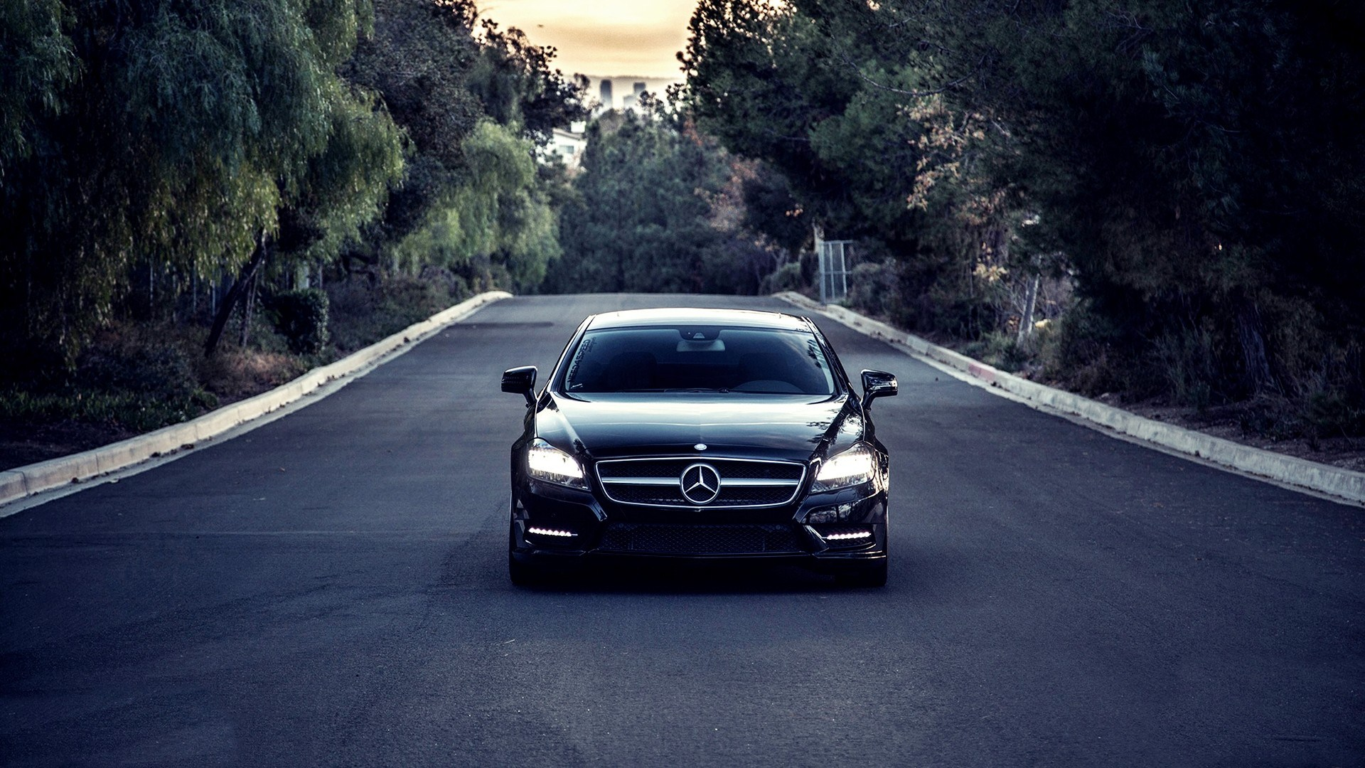 mercedes pictures 23525